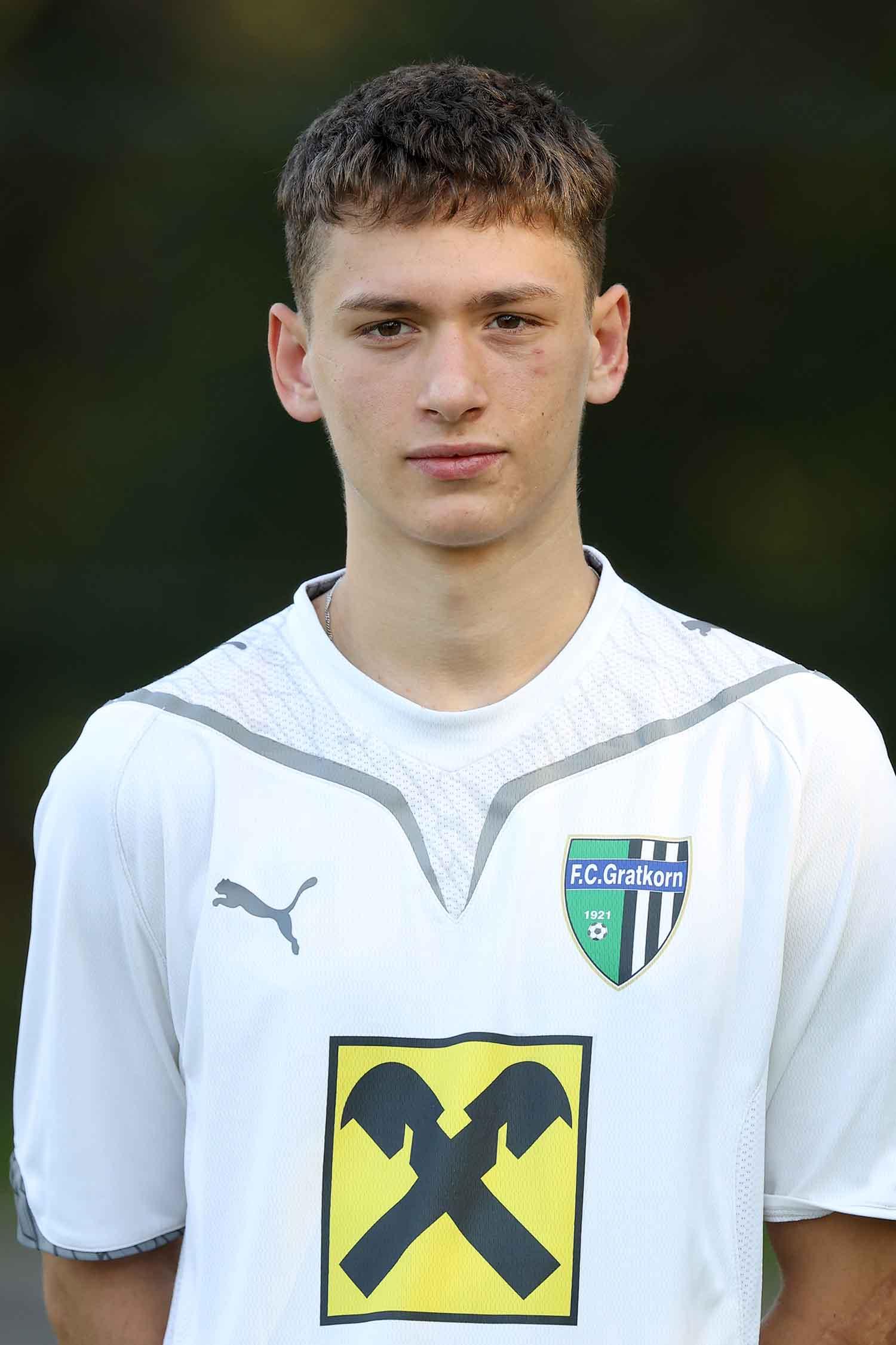 Florian Maier, FC Gratkorn KM2