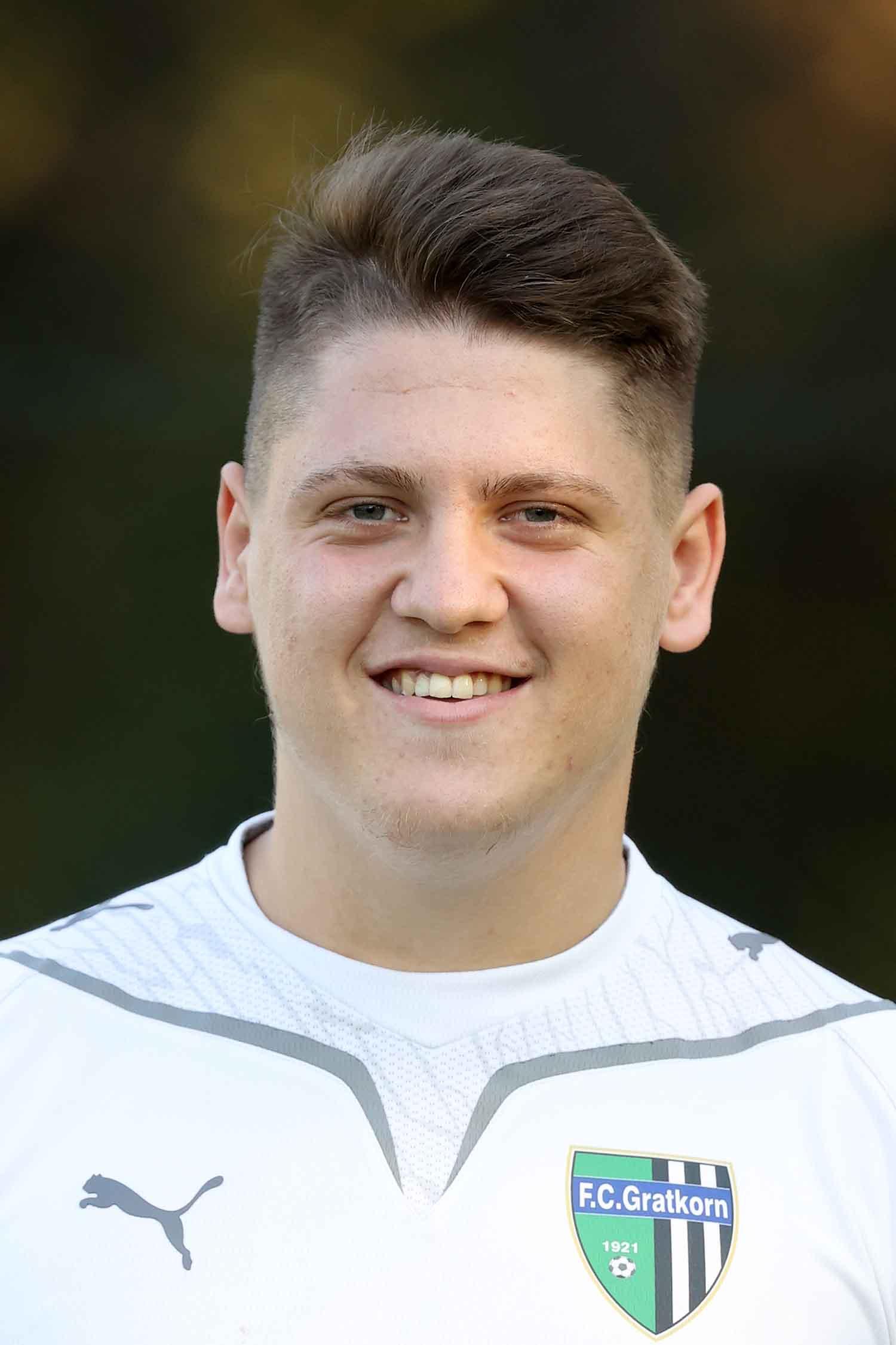 Tarik Huskic, Verteidigung FC Gratkorn