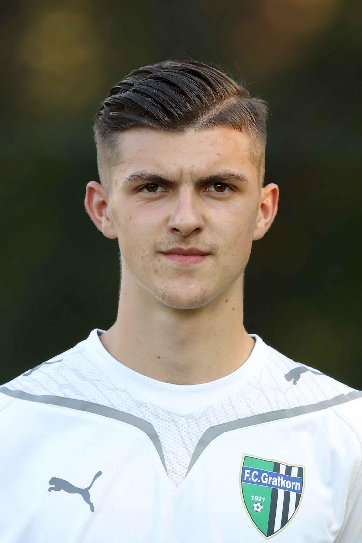 Amin Bajric, Verteidigung FC Gratkorn