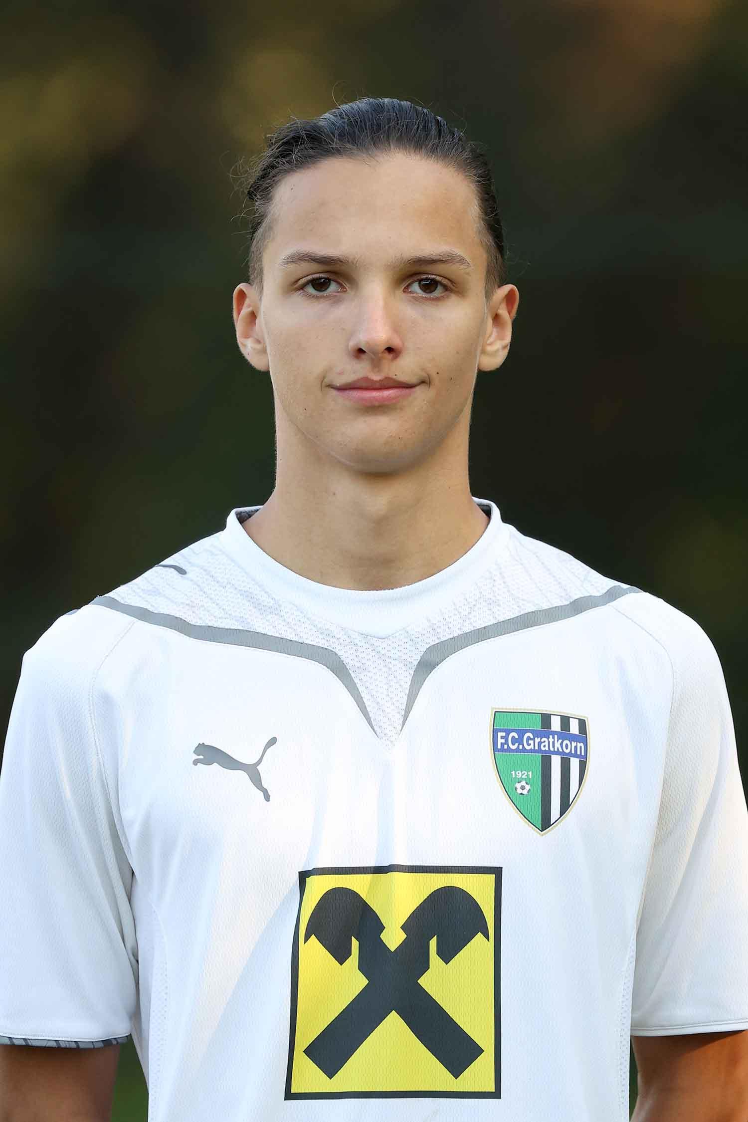 Oliver Pail, Verteidigung FC Gratkorn