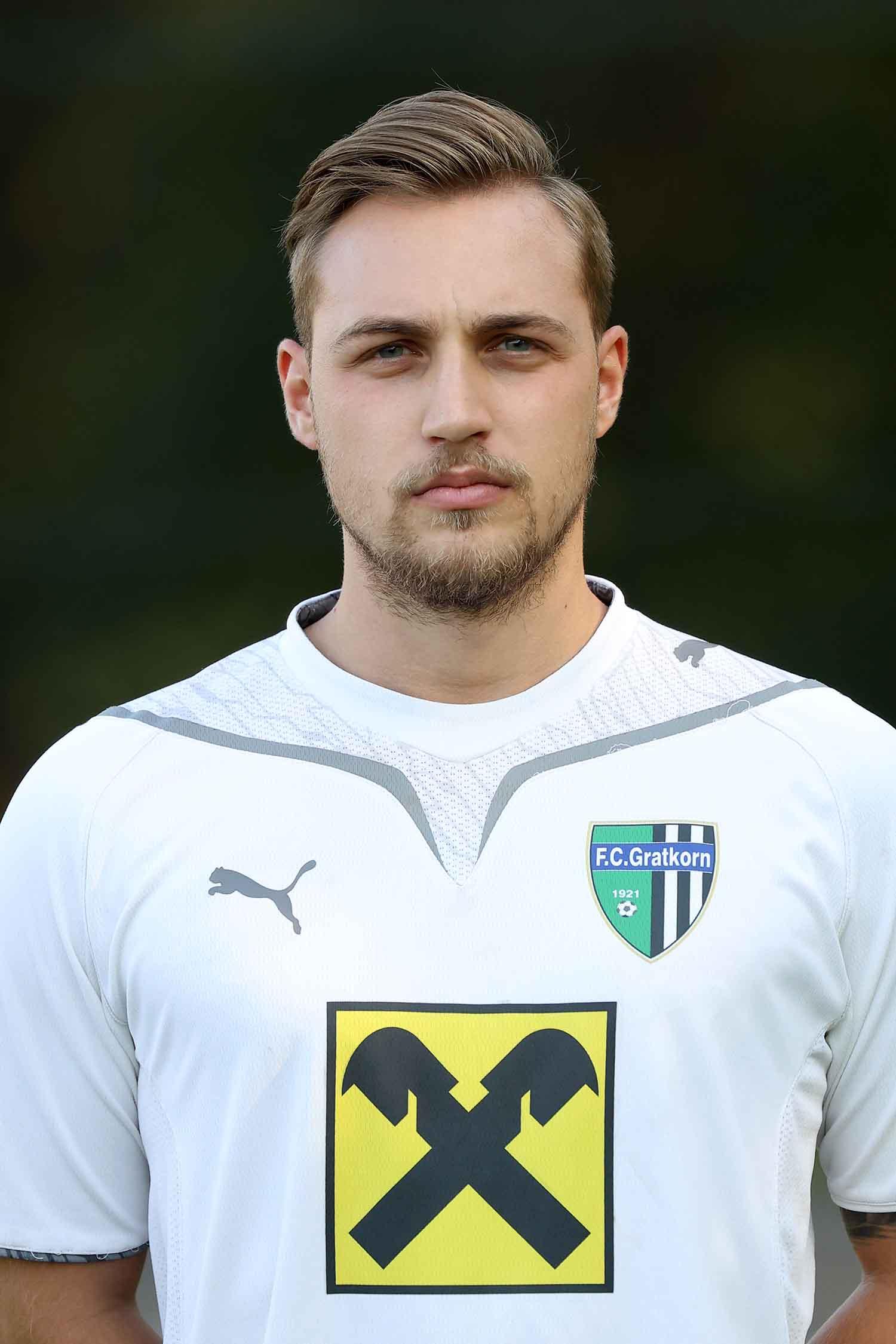 Marco Wachter, Verteidigung FC Gratkorn