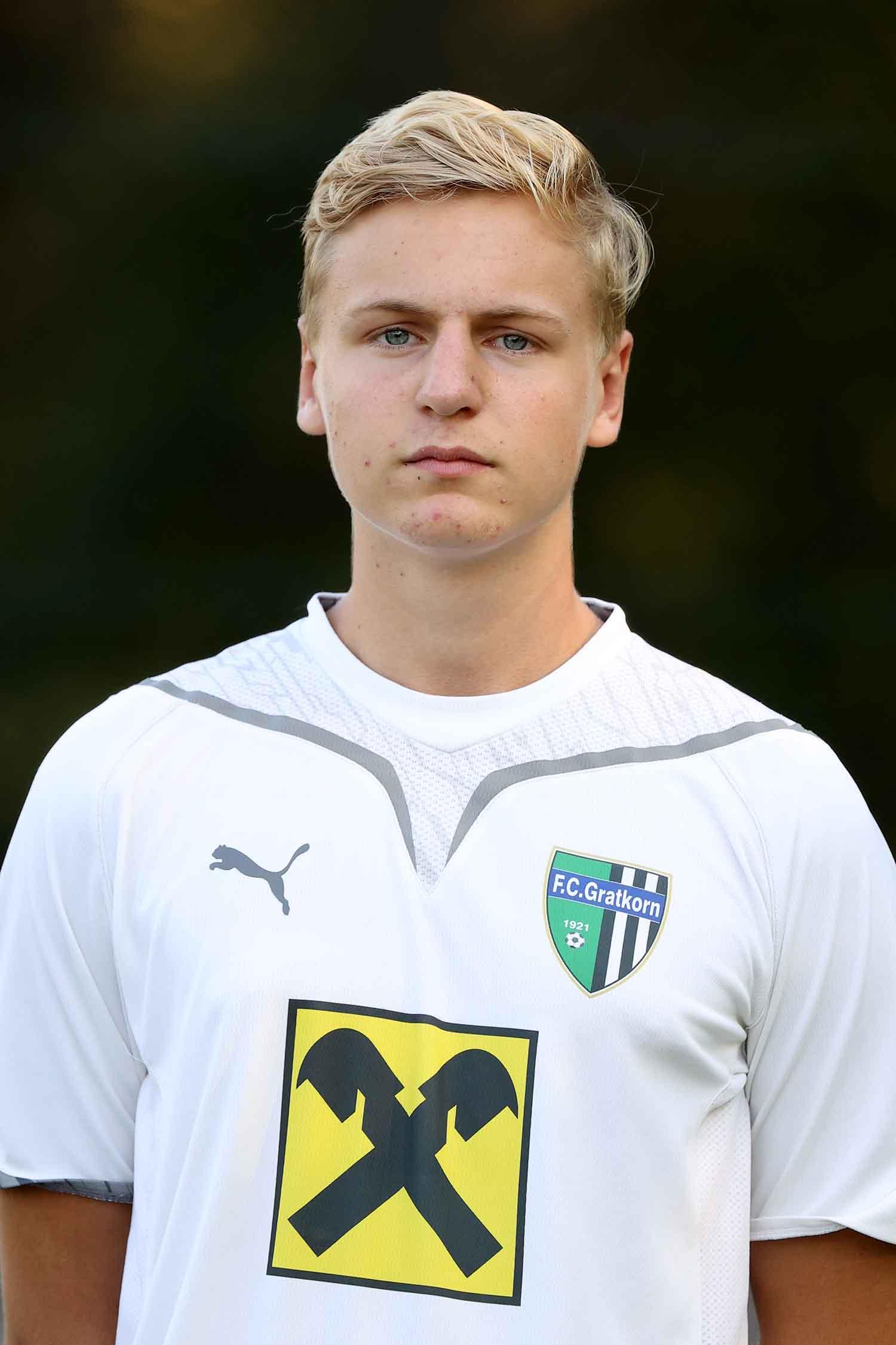 Tobias Knapp, Mittelfeld FC Gratkorn