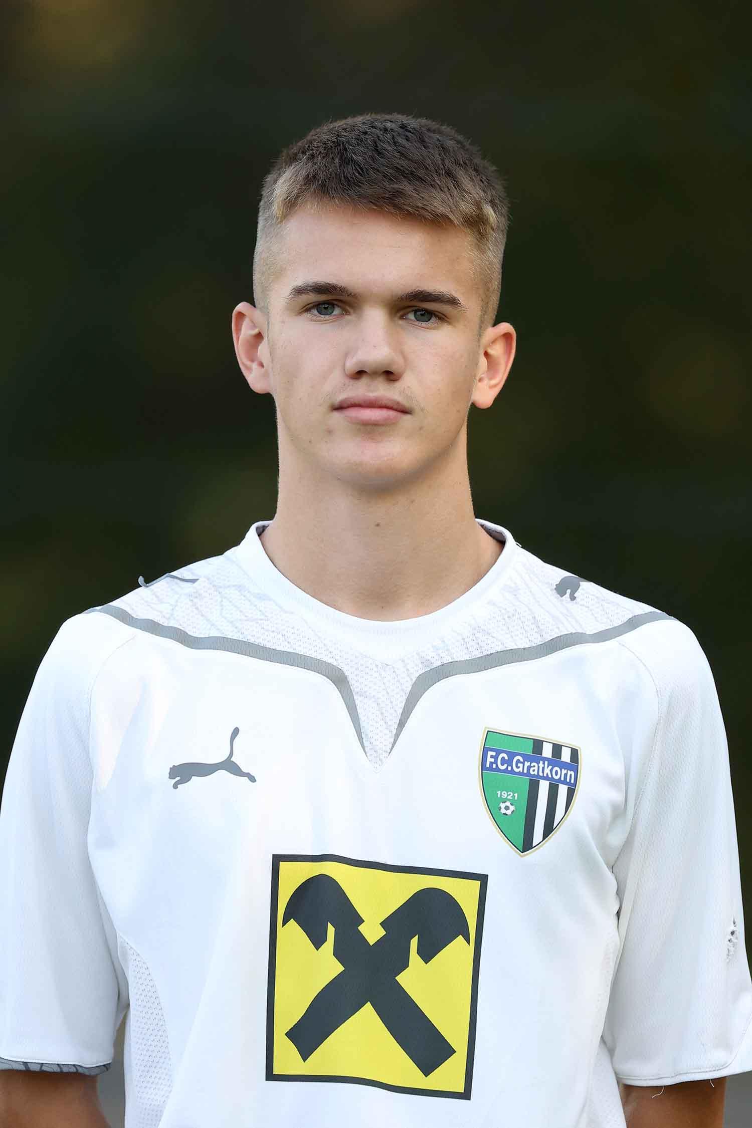 Leon Budimir, Sturm FC Gratkorn