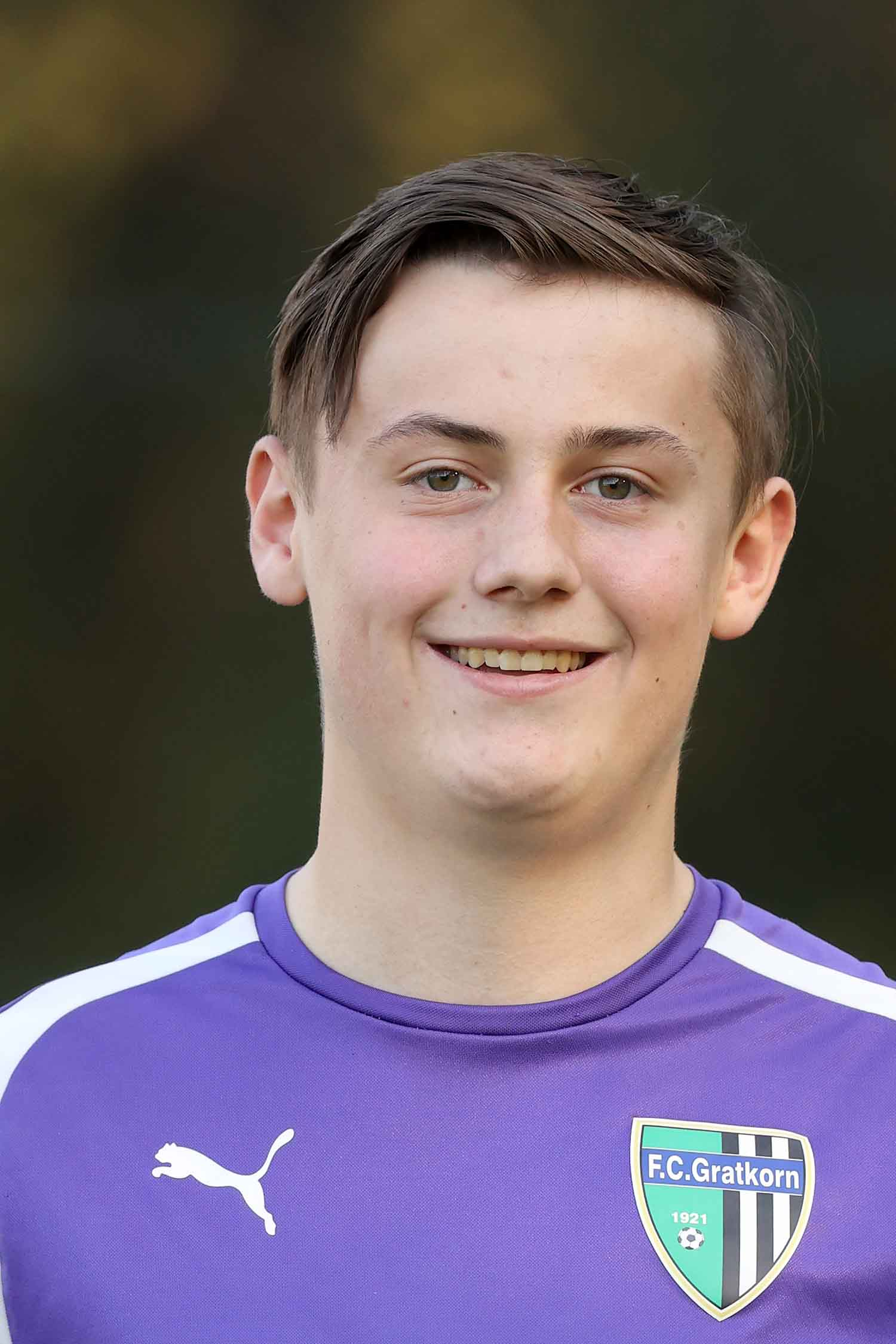 Christian Ofner, Tor FC Gratkorn