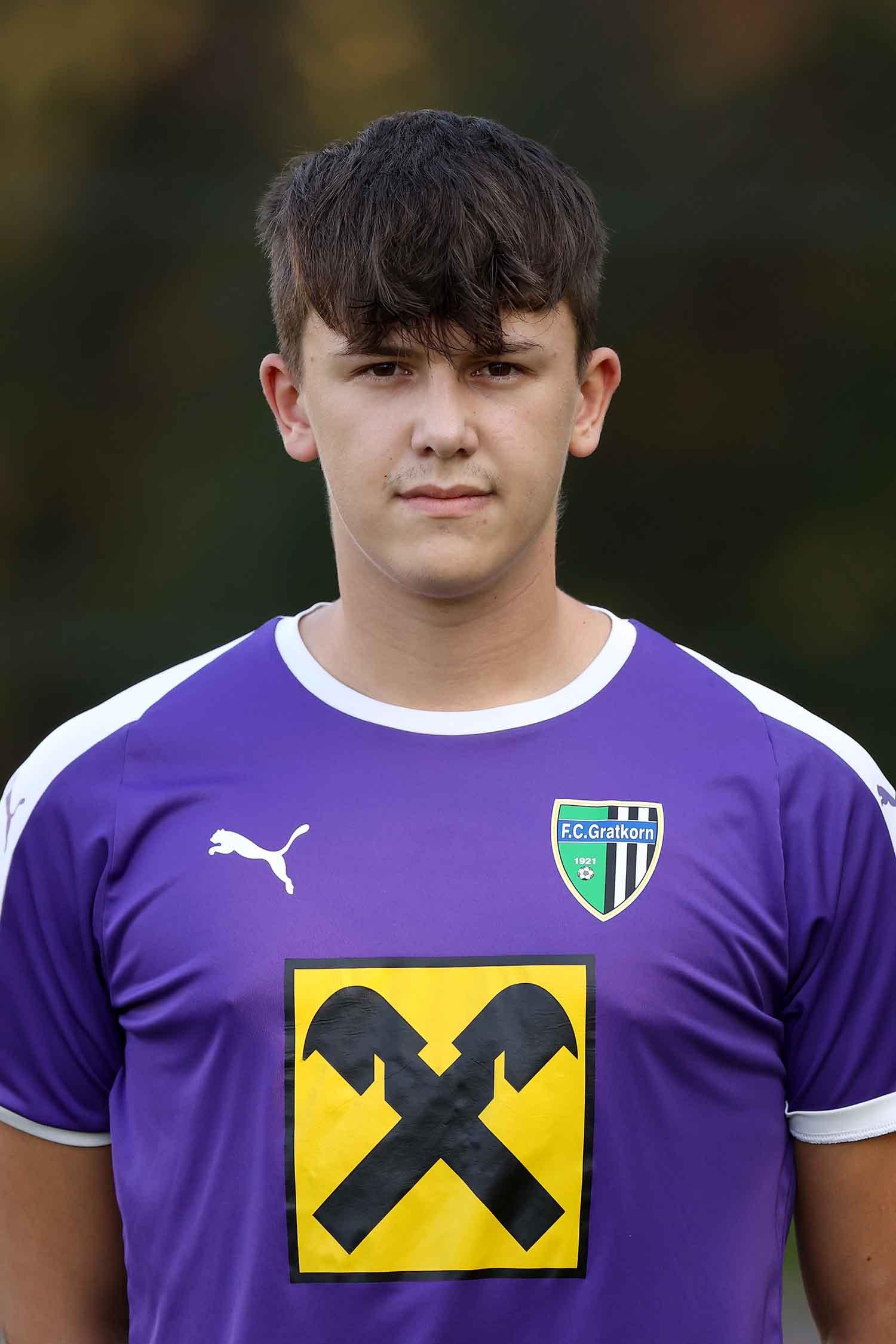 Dominik Egger, Tor FC Gratkorn