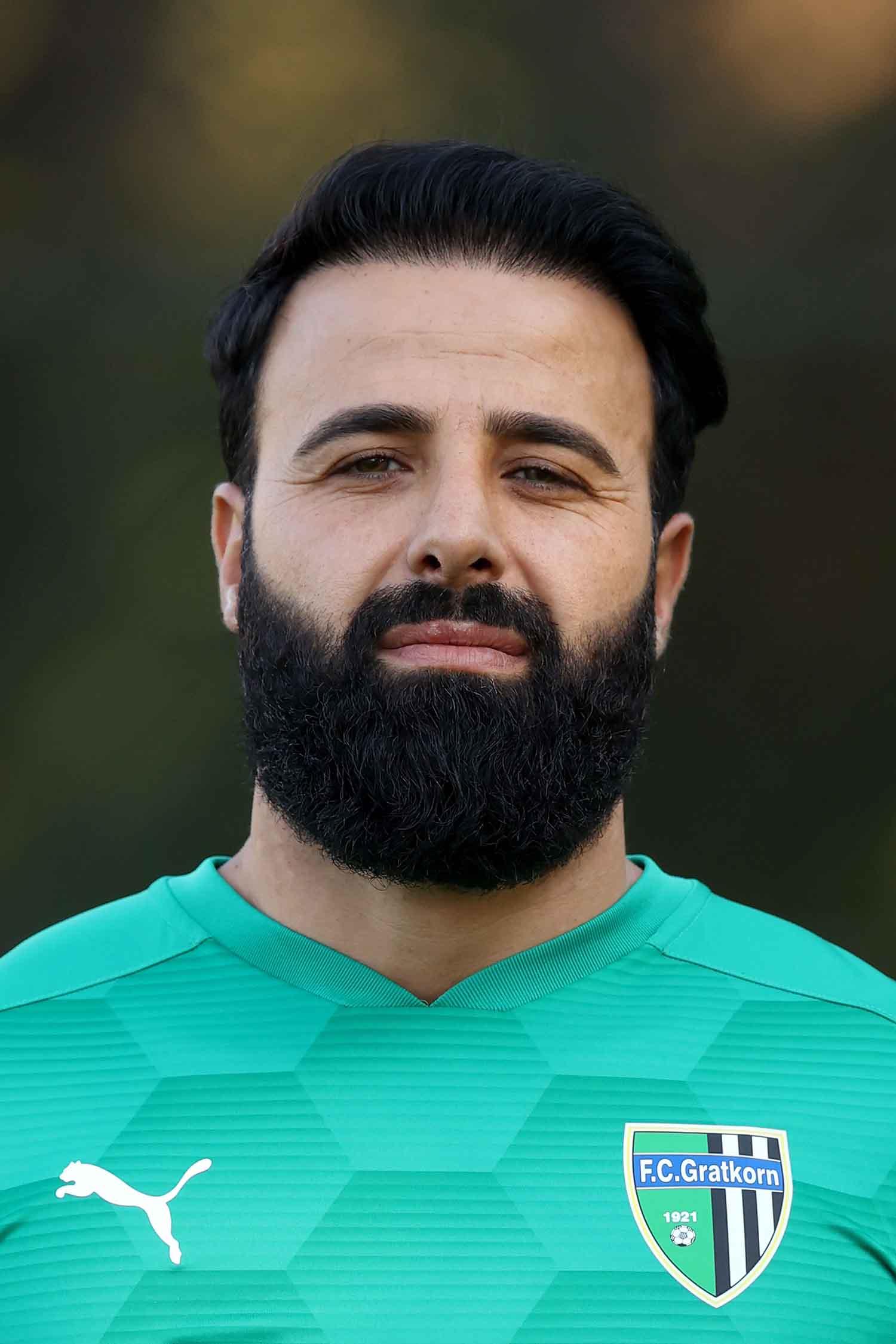 Coskun Akdag, Sturm FC Gratkorn