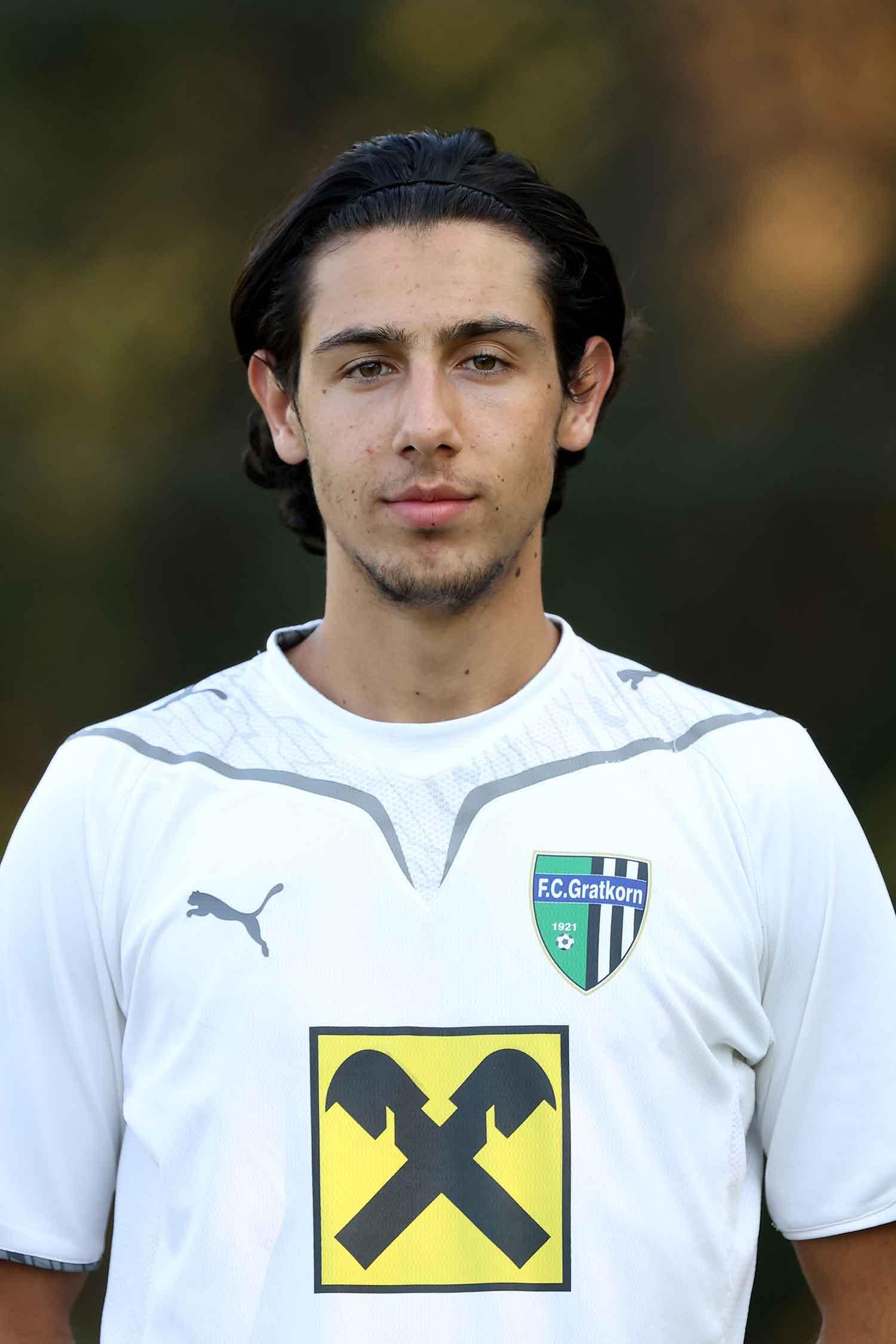 Muamer Tarhan, Sturm FC Gratkorn