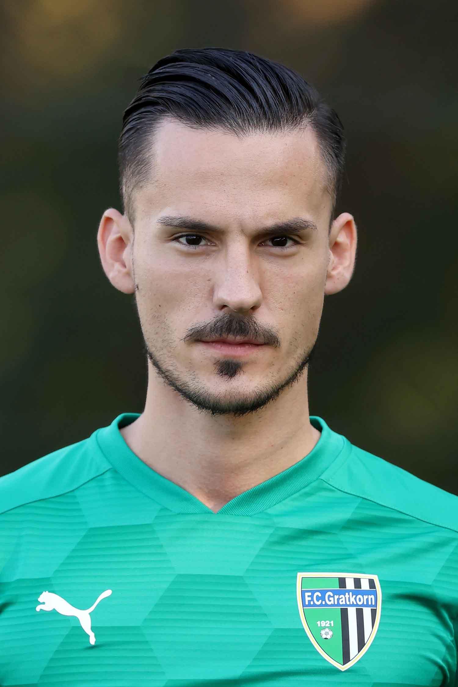 Bono Vucic, Mittelfeld FC Gratkorn