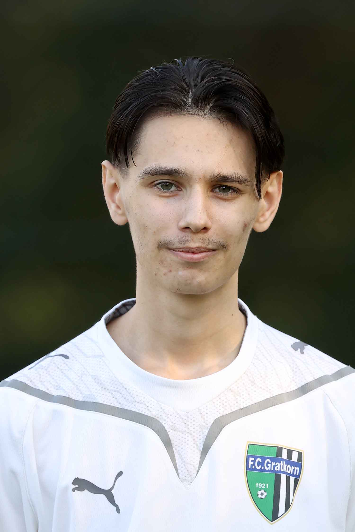 Levin Pejicic, Mittelfeld FC Gratkorn
