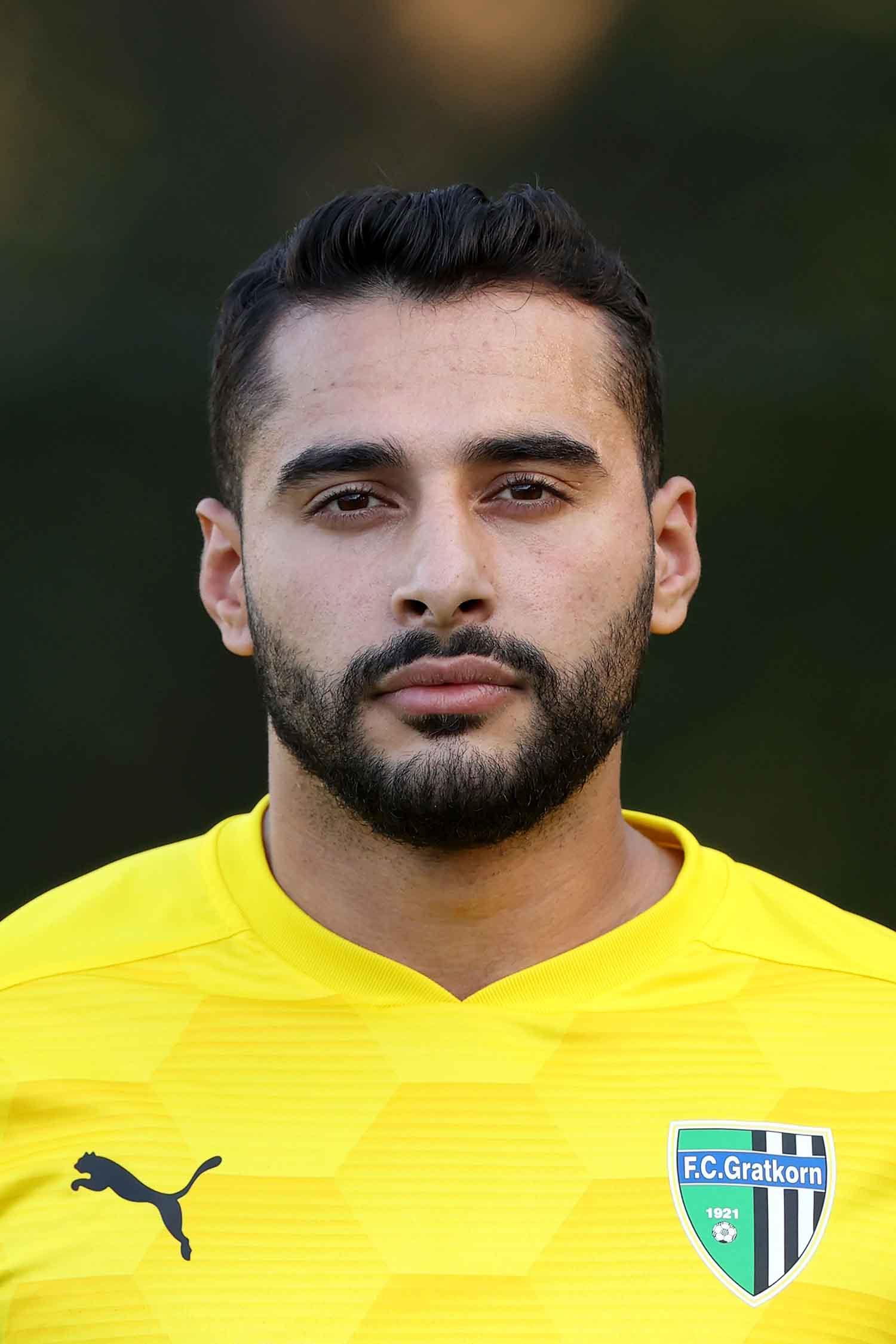 Onur Demir, Tor FC Gratkorn