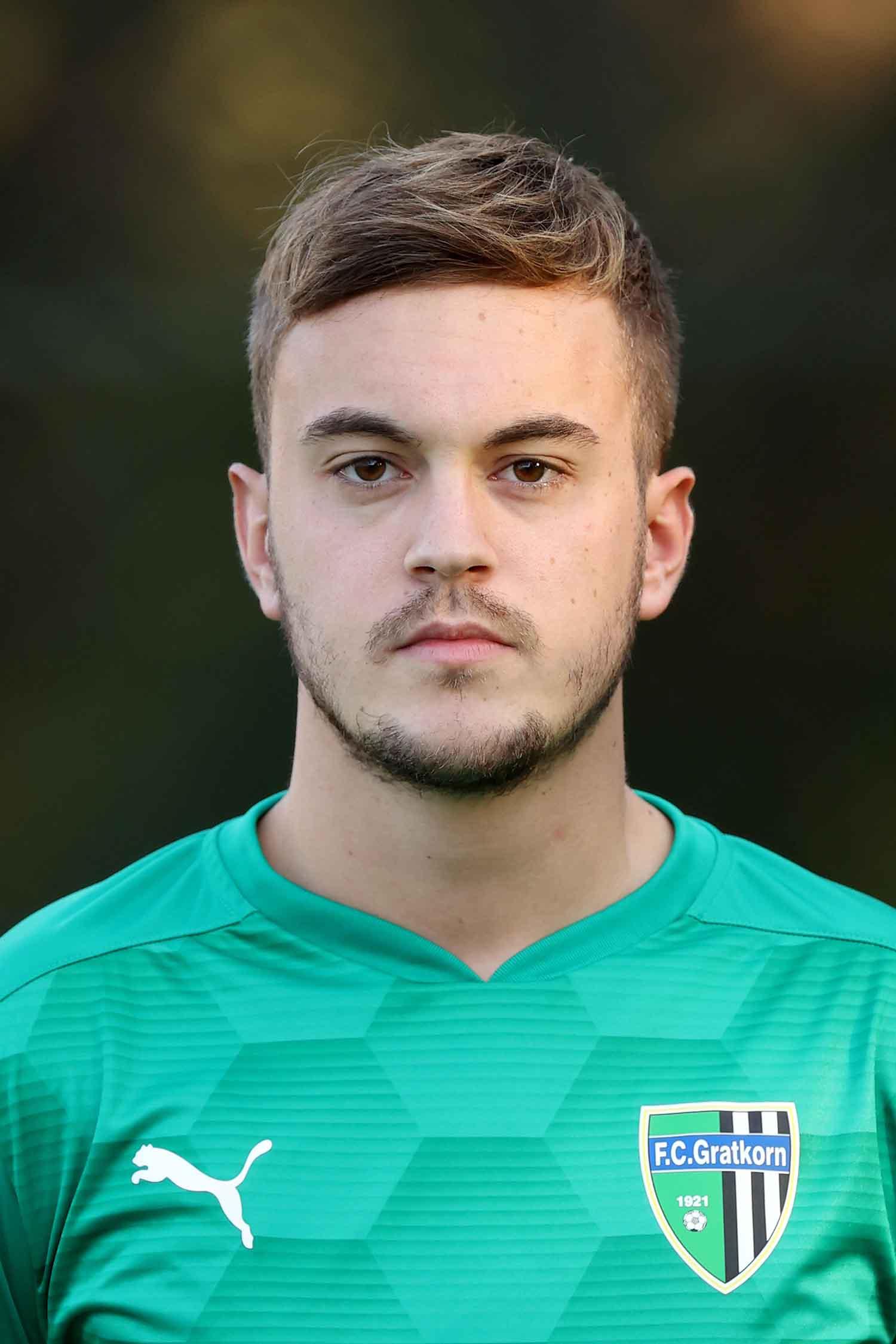 Lukas Zöschg, Verteidiger FC Gratkorn