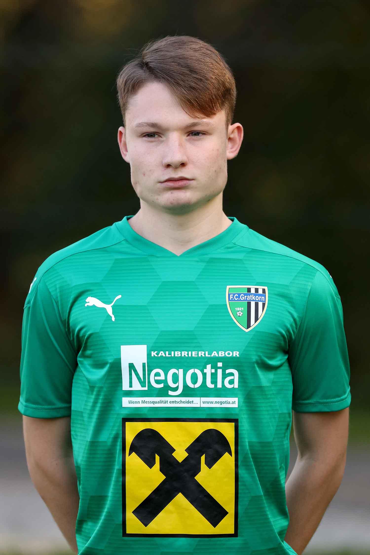 Lukas Derler, Mittelfeld FC Gratkorn