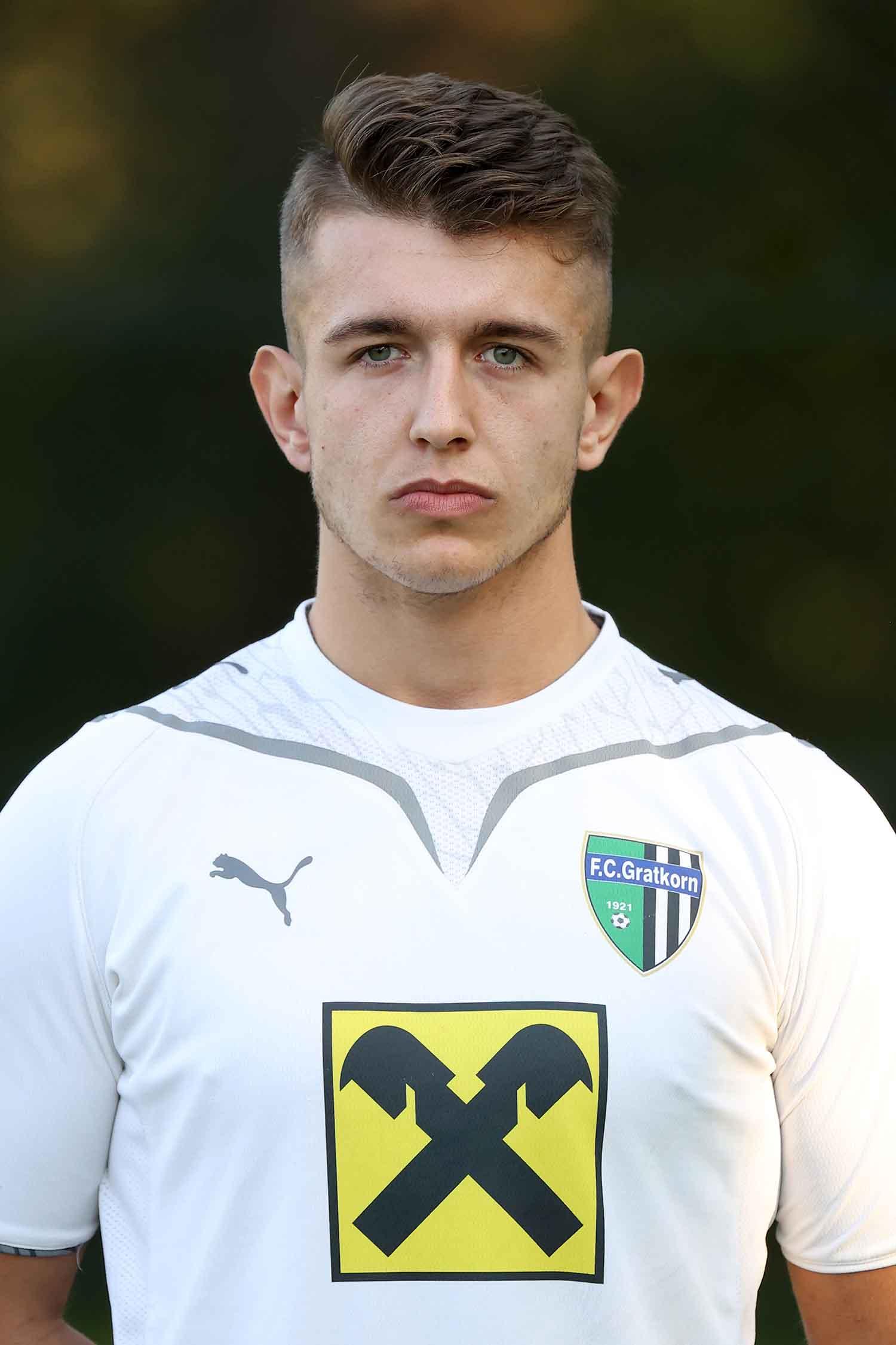 Dino Murgic, Verteidigung FC Gratkorn