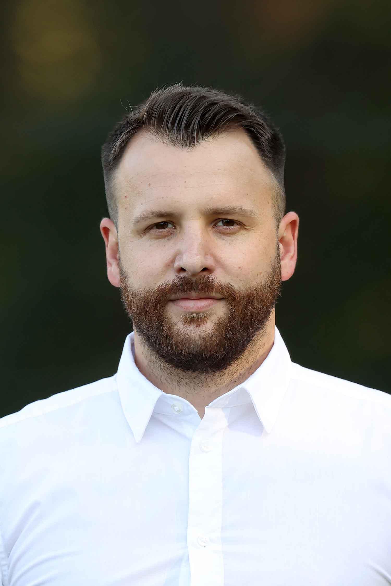 Christoph Zotter, Co-Trainer, U 15 FC Graktkorn