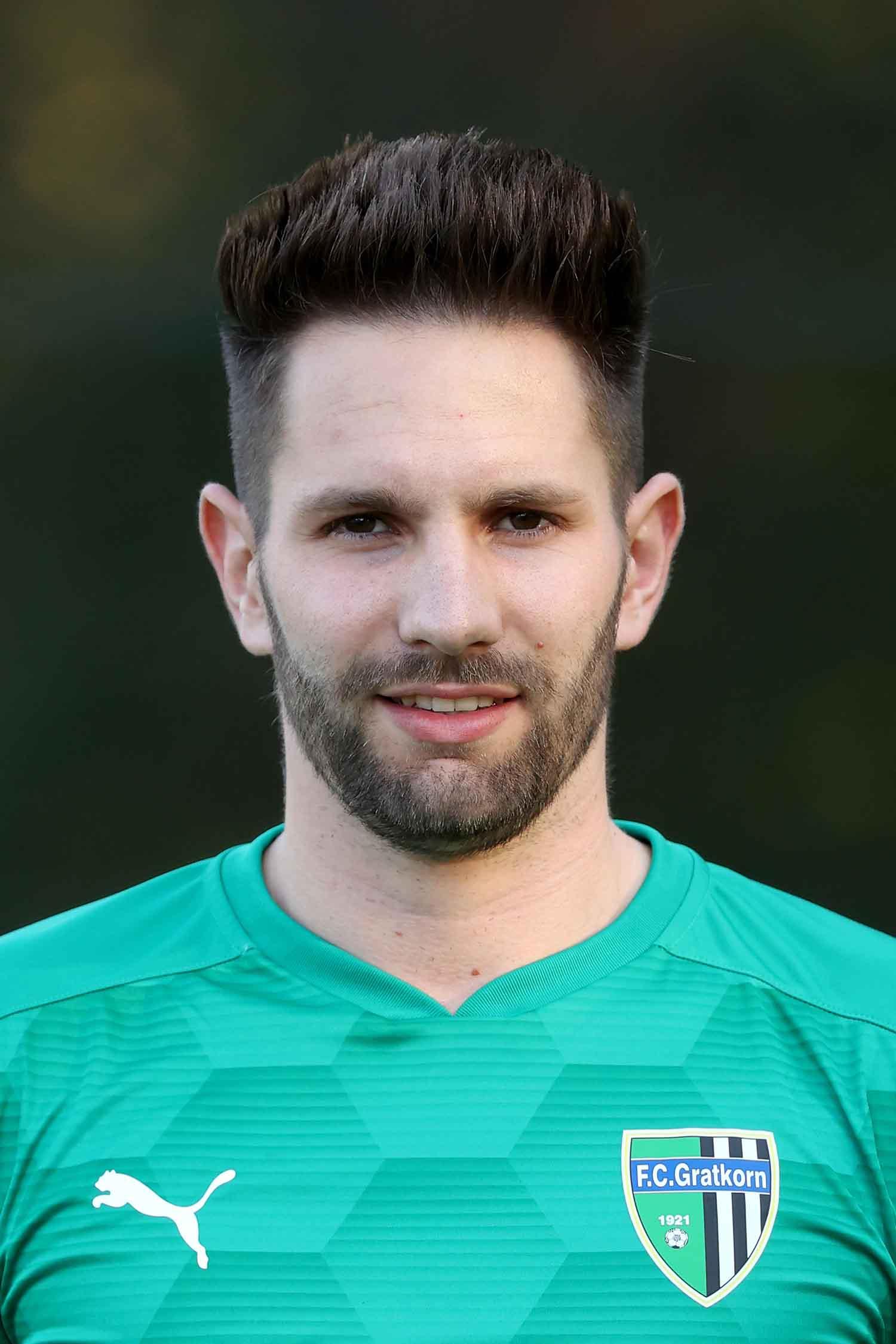 Patrick Mitteregger, Sturm FC Gratkorn