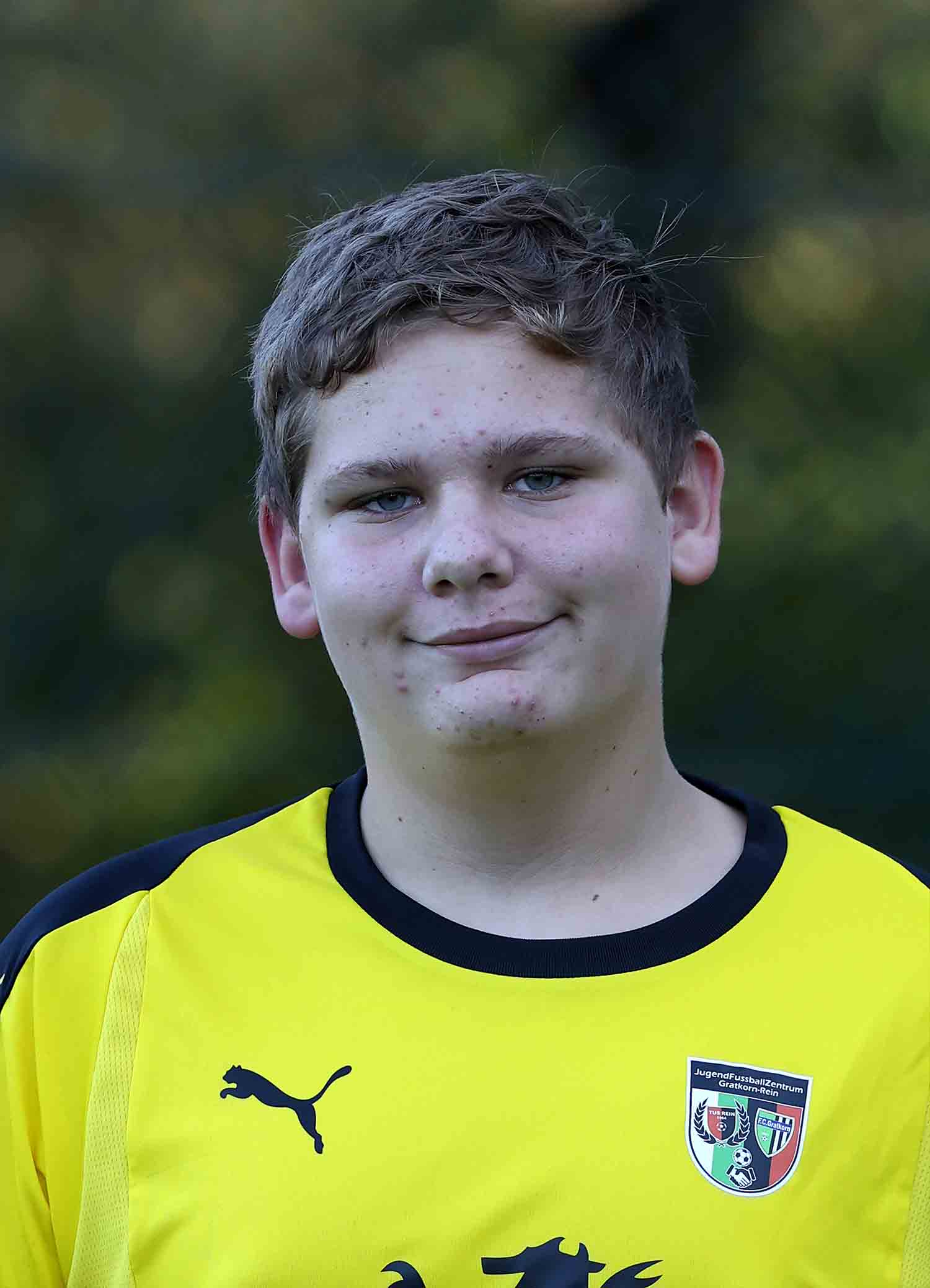 Philipp Grabner, FC Gratkorn U15