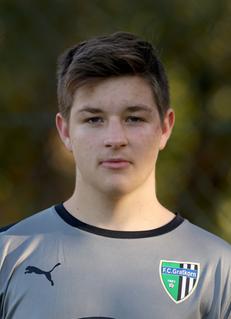 Bertalan Gaschler, FC Gratkorn U13