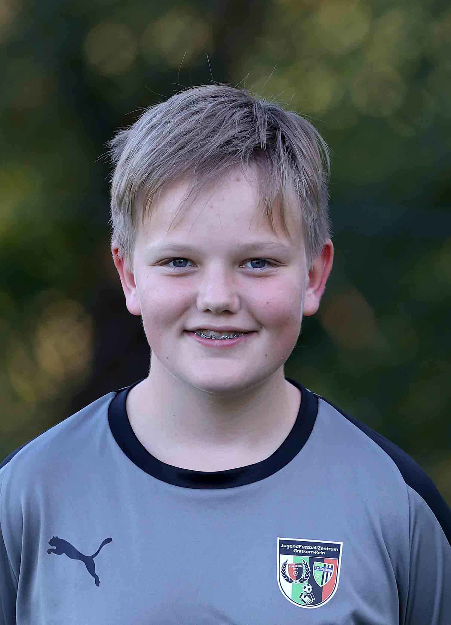 Laurenz Reisner, FC Gratkorn U15