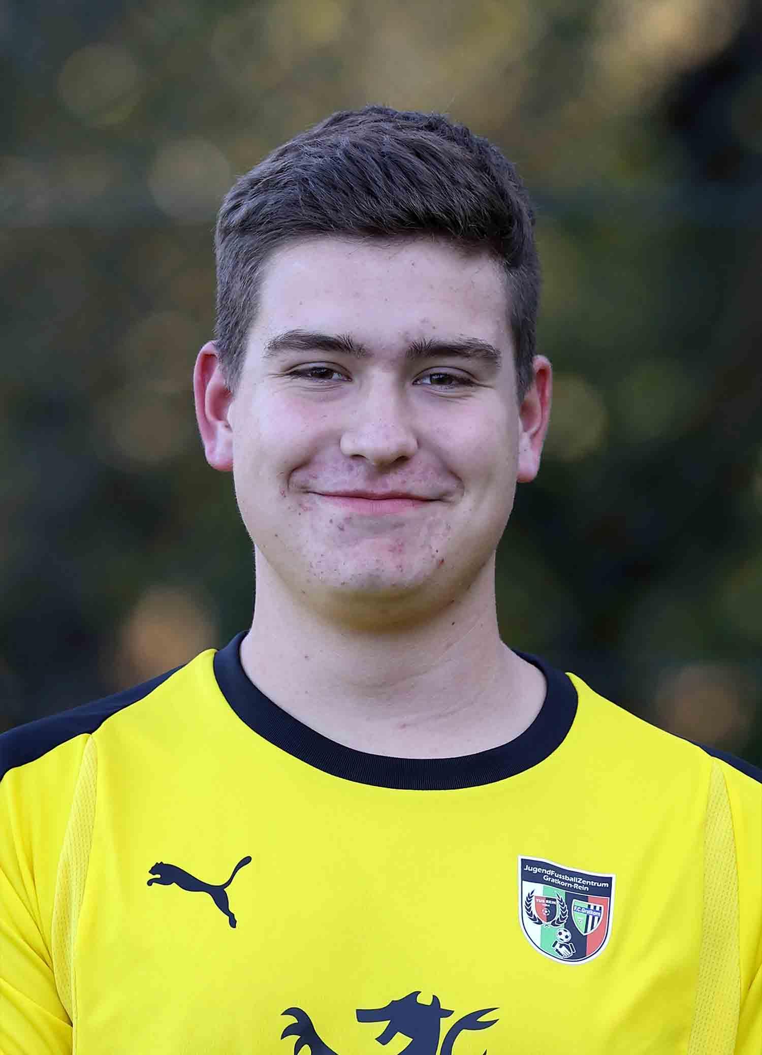 Peter Stanzenberger, FC Gratkorn U15