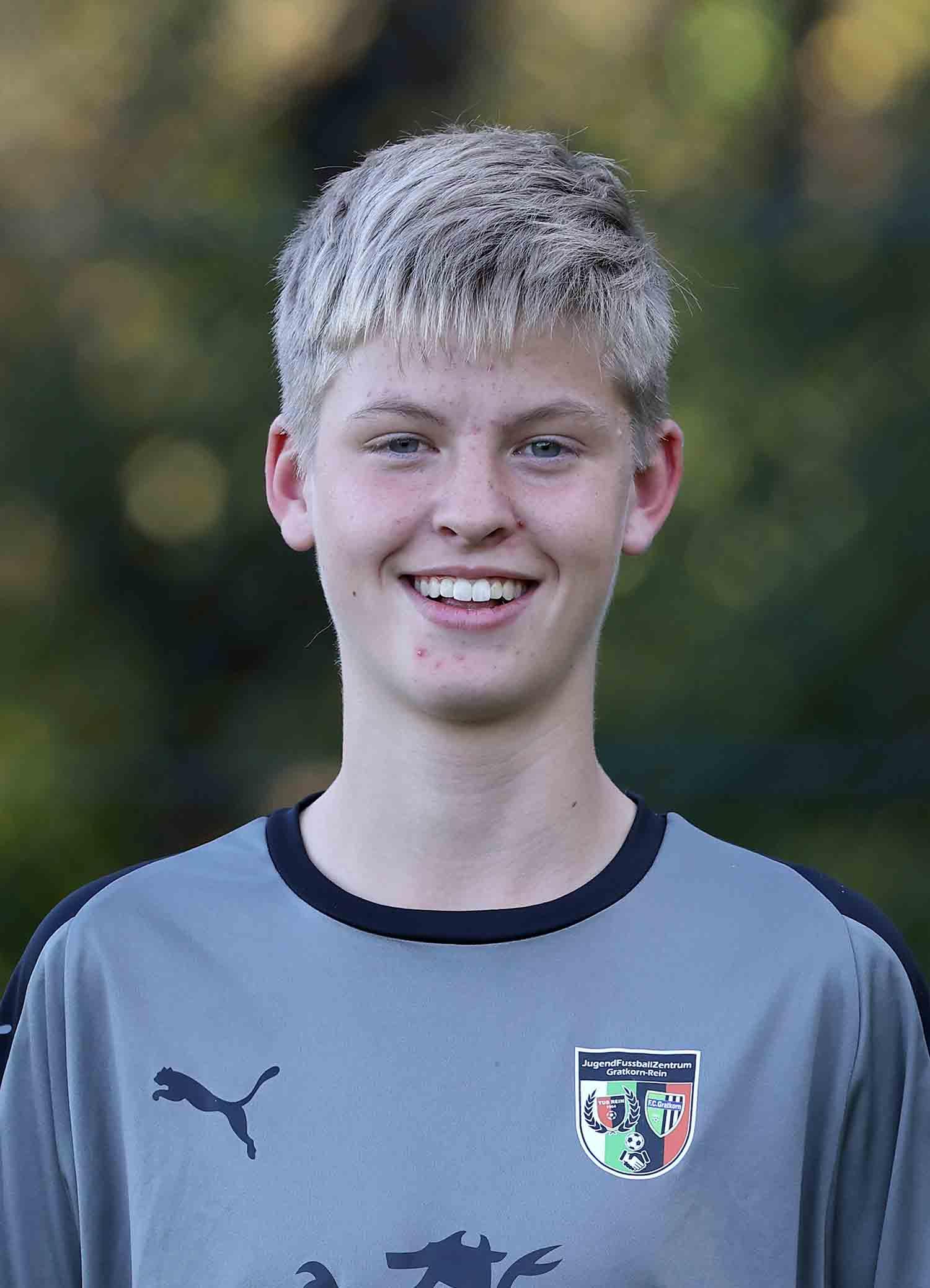 Daniel Kogler, FC Gratkorn U15
