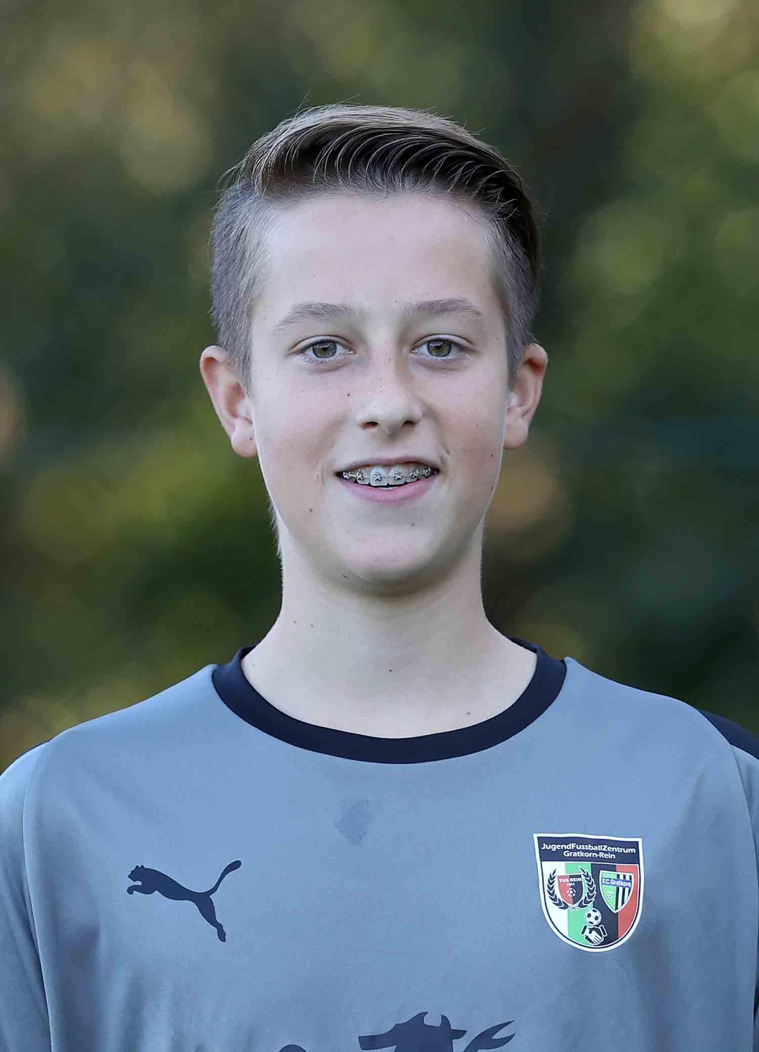 David Rappold, FC Gratkorn U15