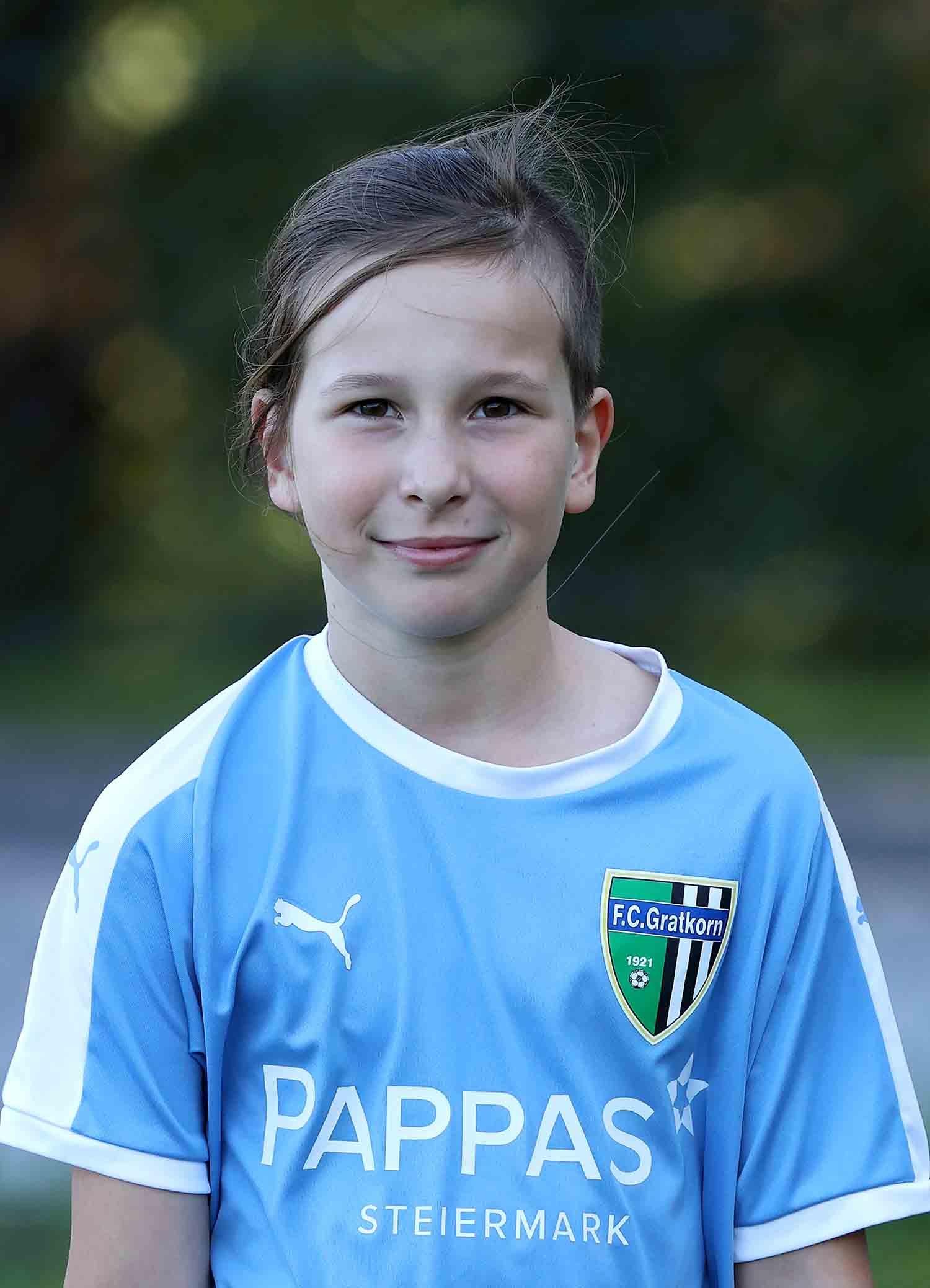 Amely Reinisch, FC Gratkorn U13