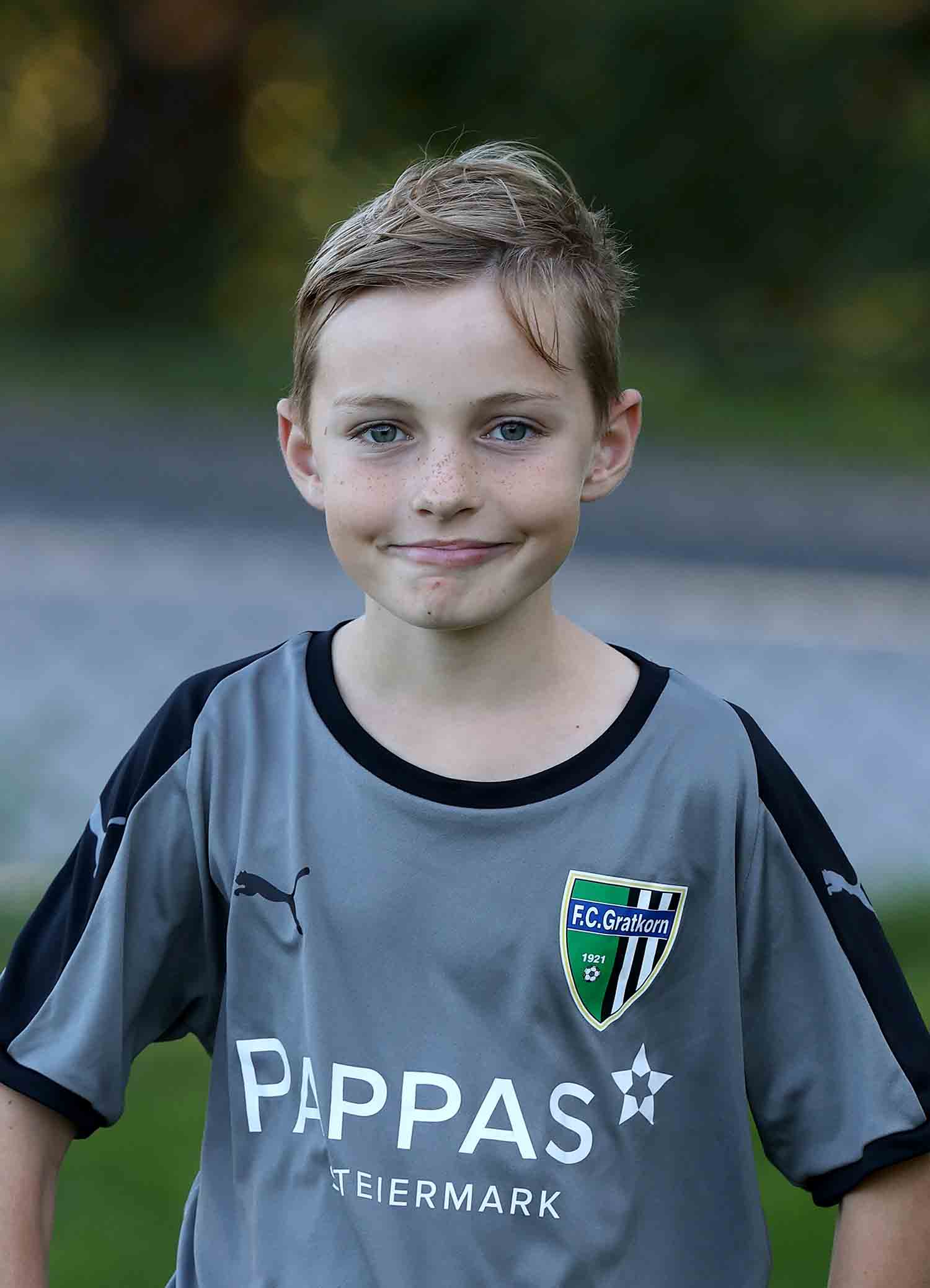 Rafael Dolc, FC Gratkorn U11