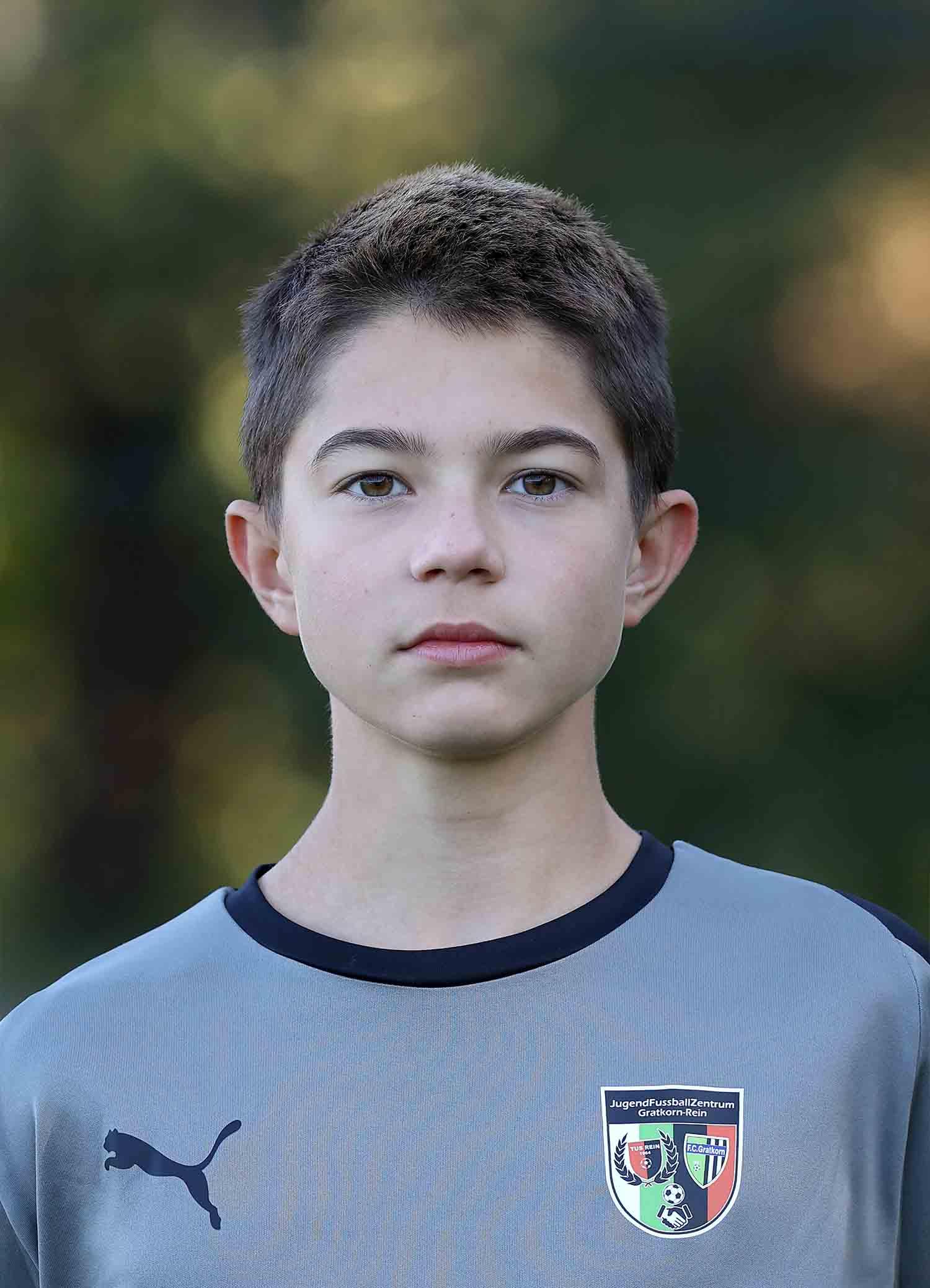 Noah Puntigam, FC Gratkorn U15