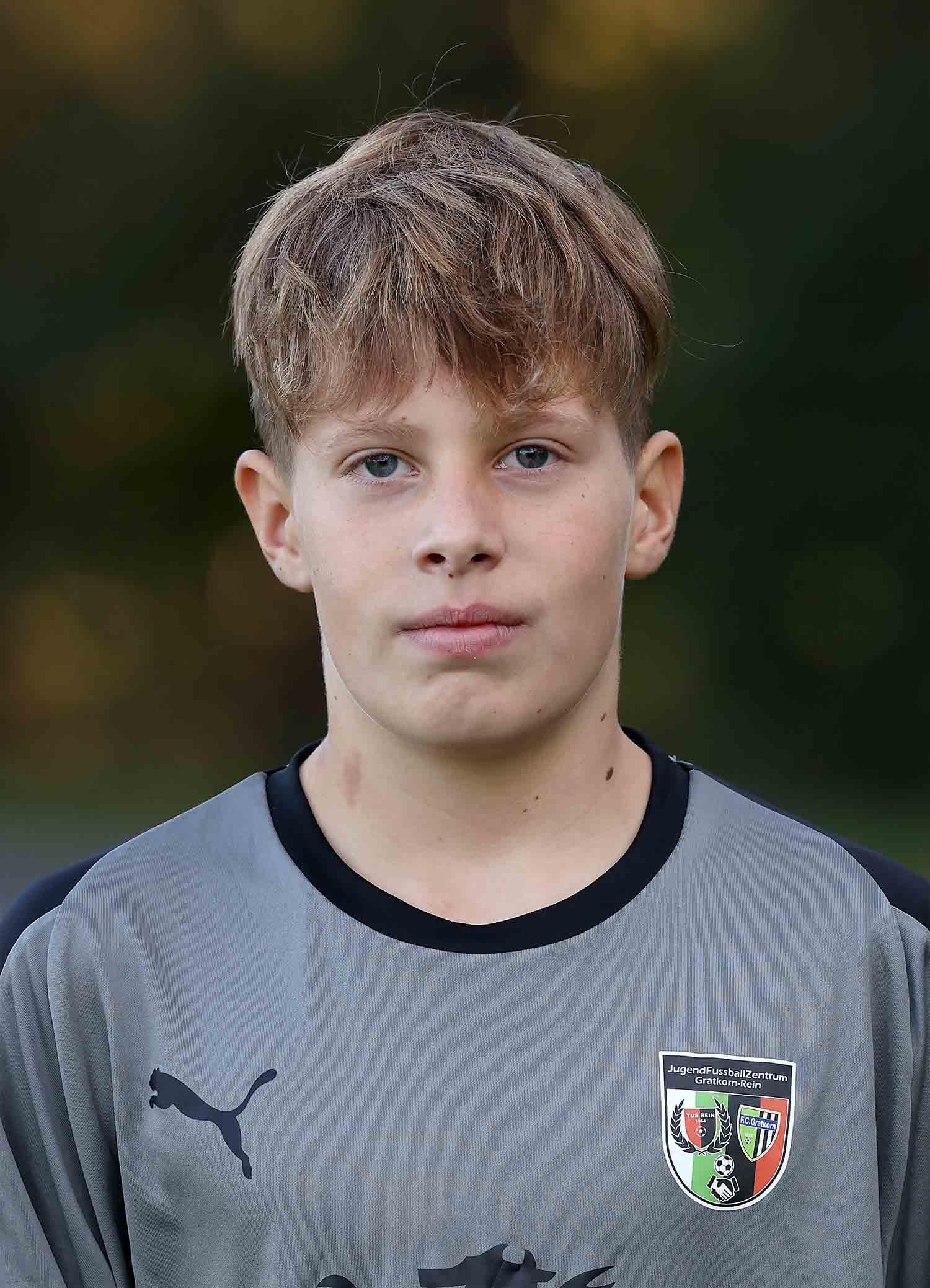 Lukas Strohhäusl, FC Gratkorn U15