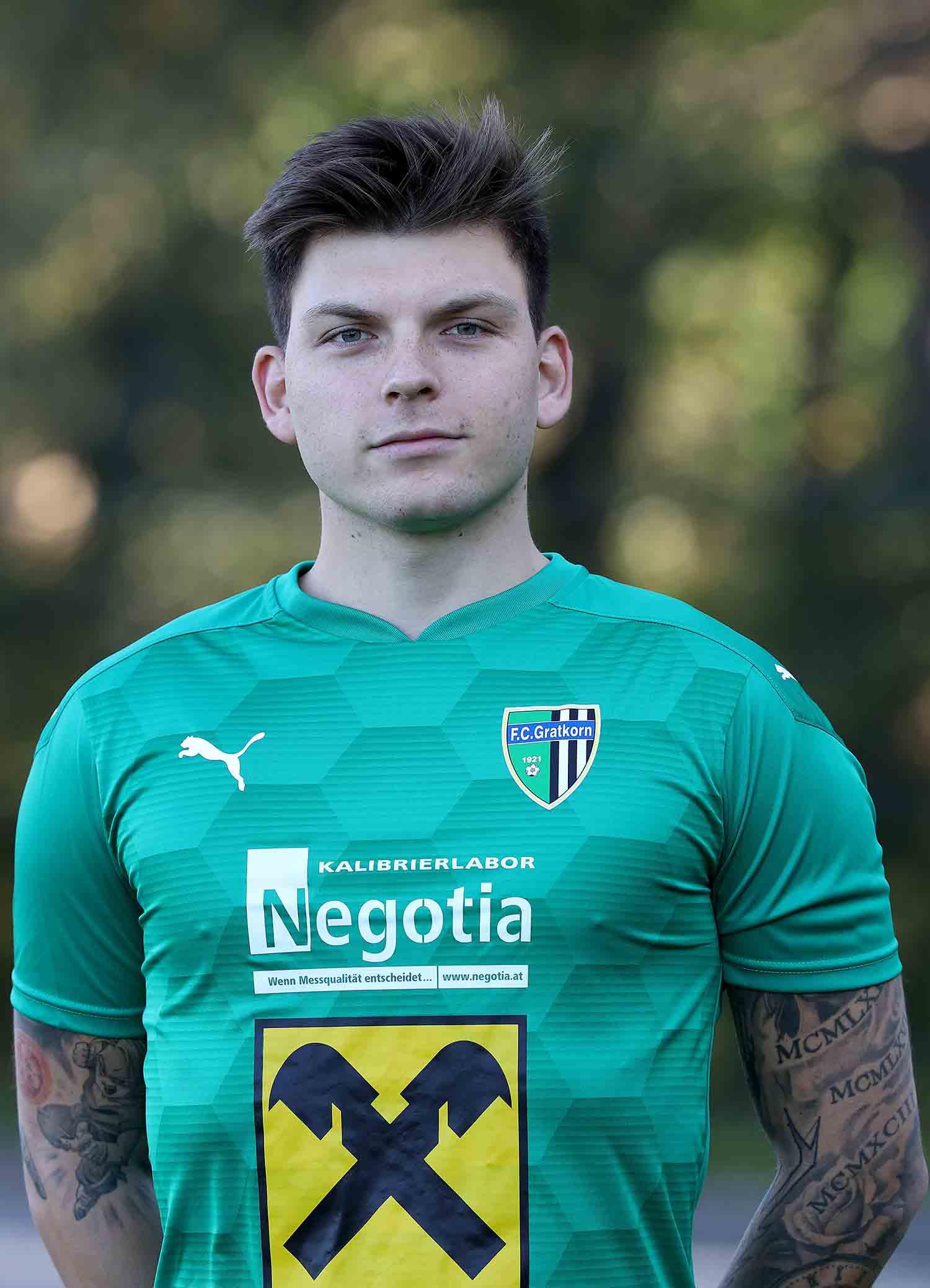 Patrik Lukacs, FC Gratkorn KM1