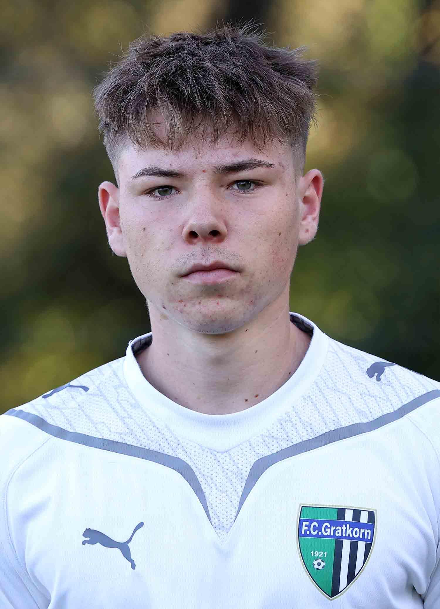 Fabian Hasenrath, FC Gratkorn KM2