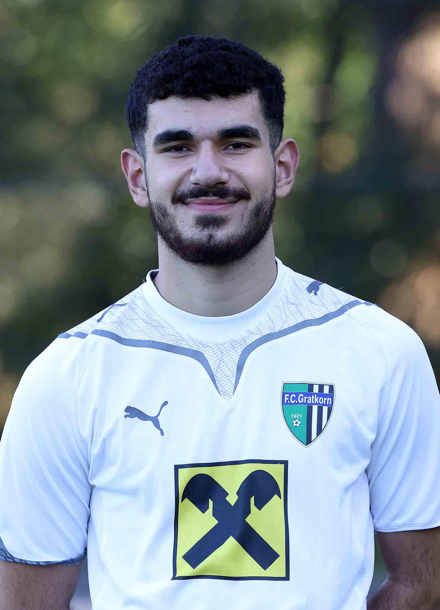 Can Sariboga, FC Gratkorn KM2