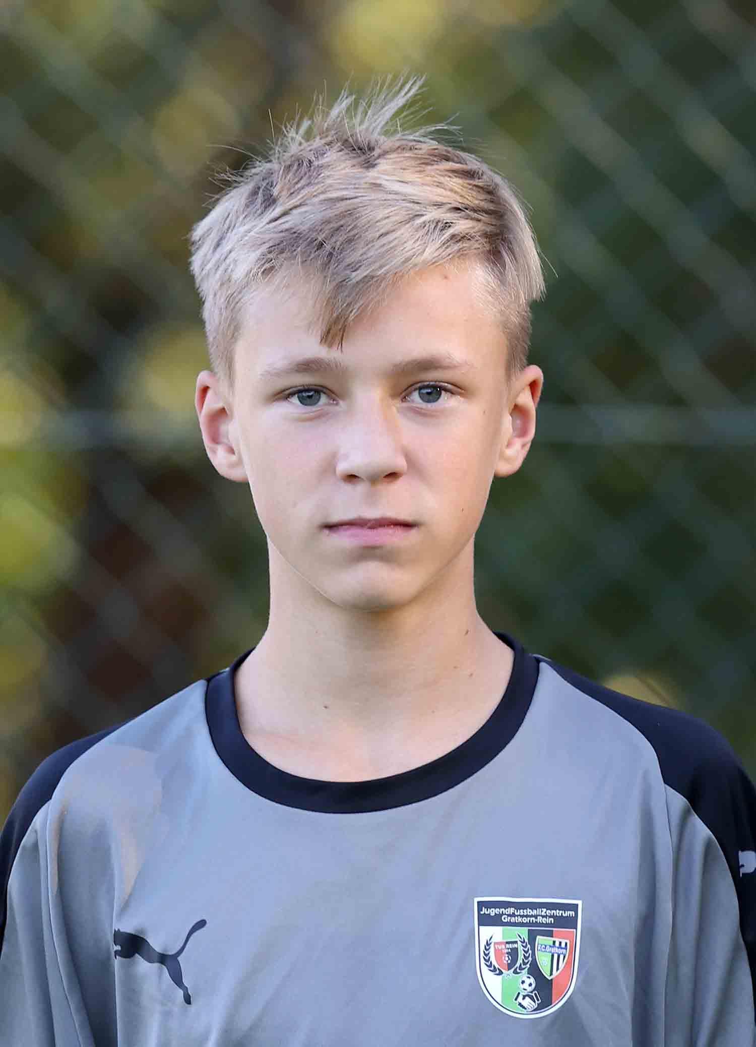 Martin Druckeschitz, FC Gratkorn U15