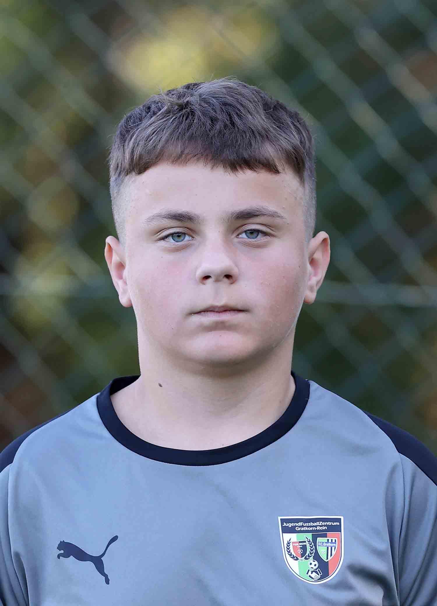 Sabri Rexhepi, FC Gratkorn U15