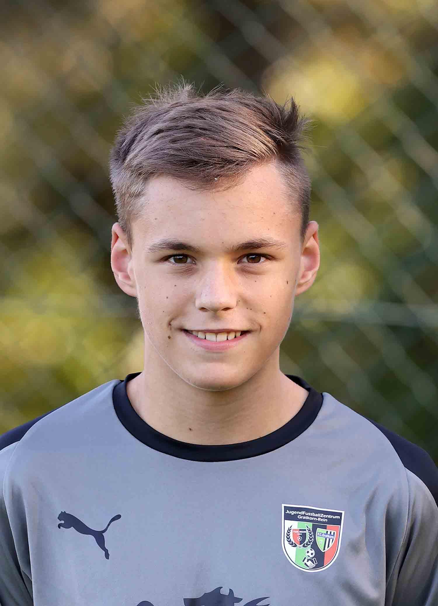 Daniel Druckeschitz, FC Gratkorn U15