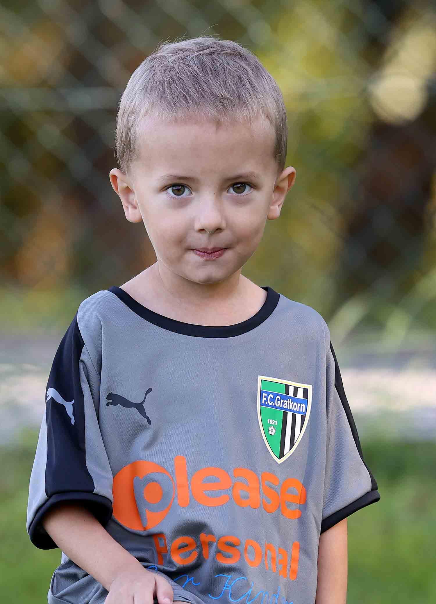 Jonas Stoimaier, FC Gratkorn U8