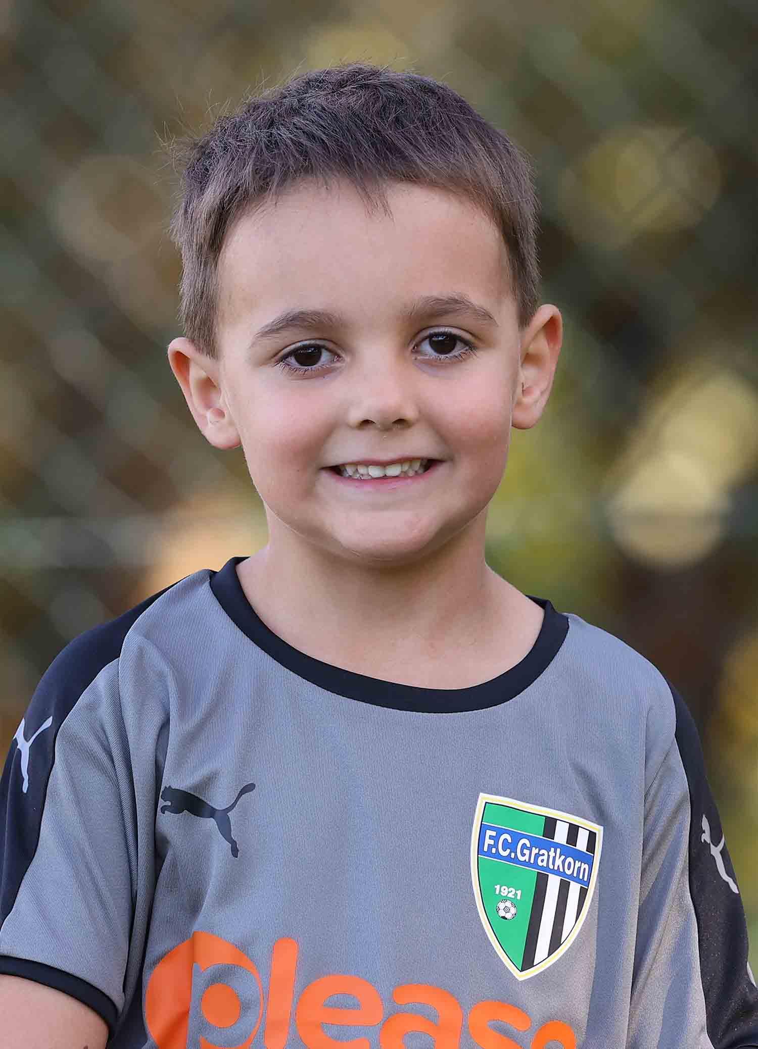 Leon Mohr, FC Gratkorn U8