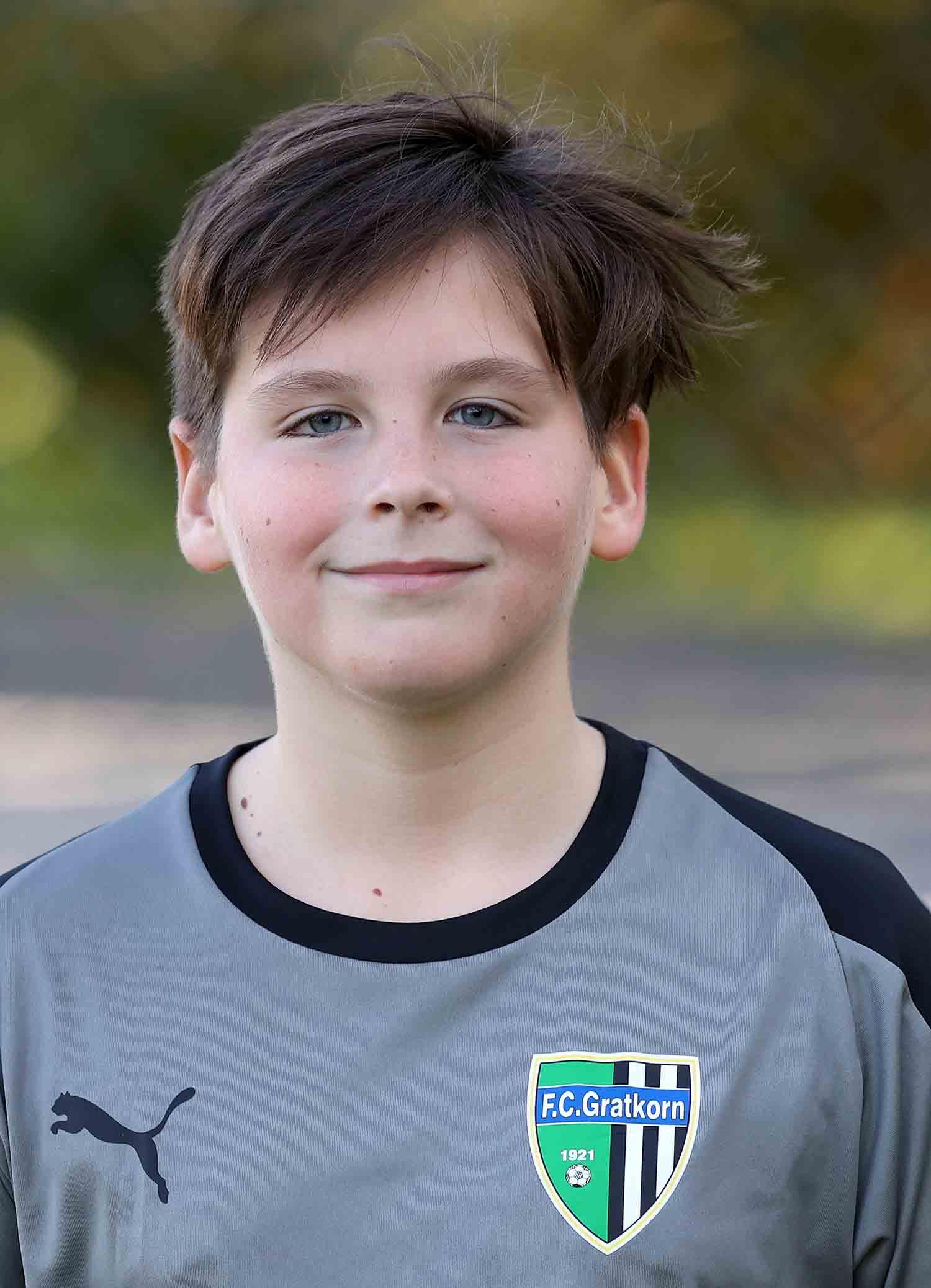 Laszlo Ivok, FC Gratkorn U13