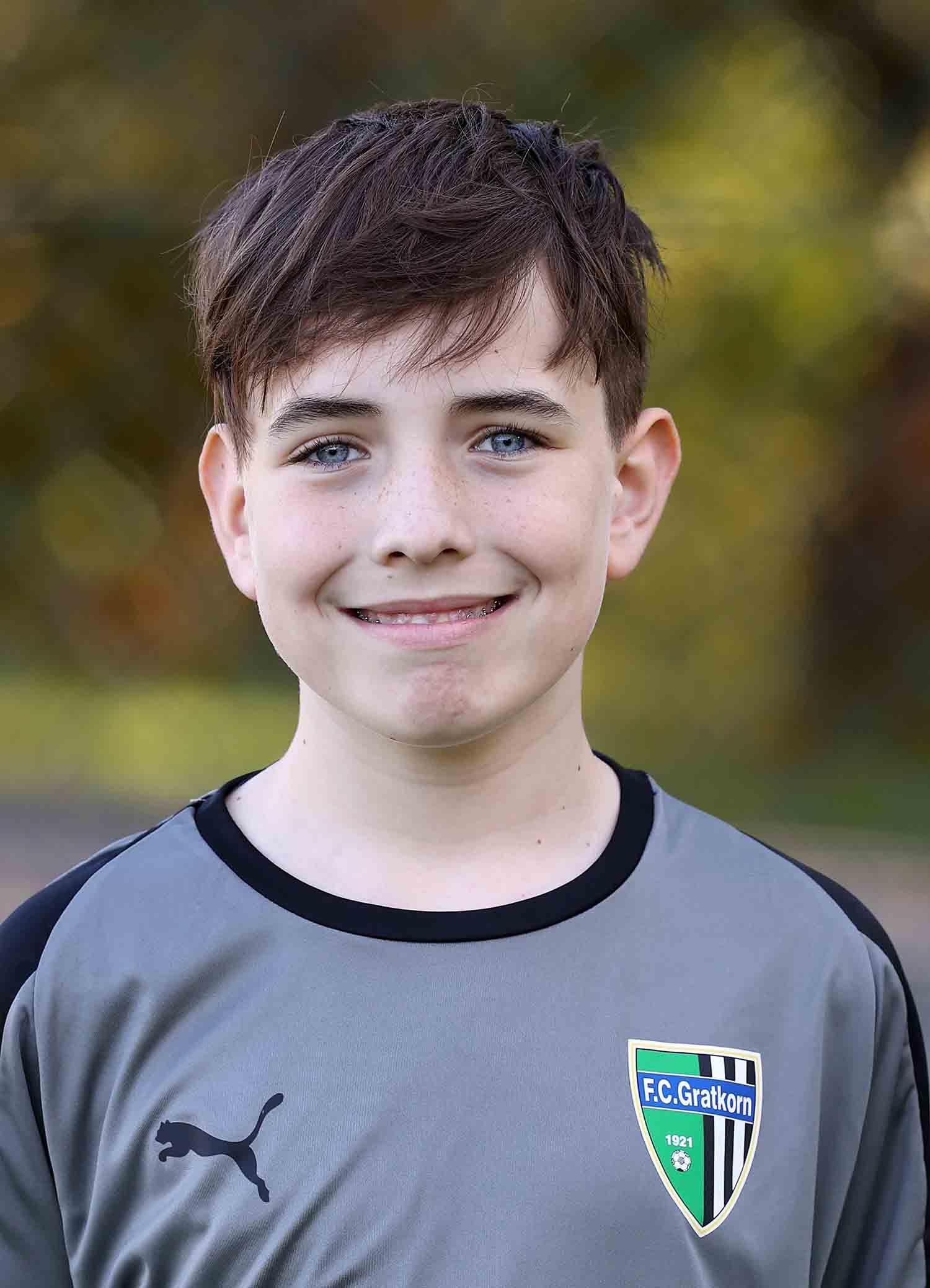 Paul Namestnik, FC Gratkorn U13