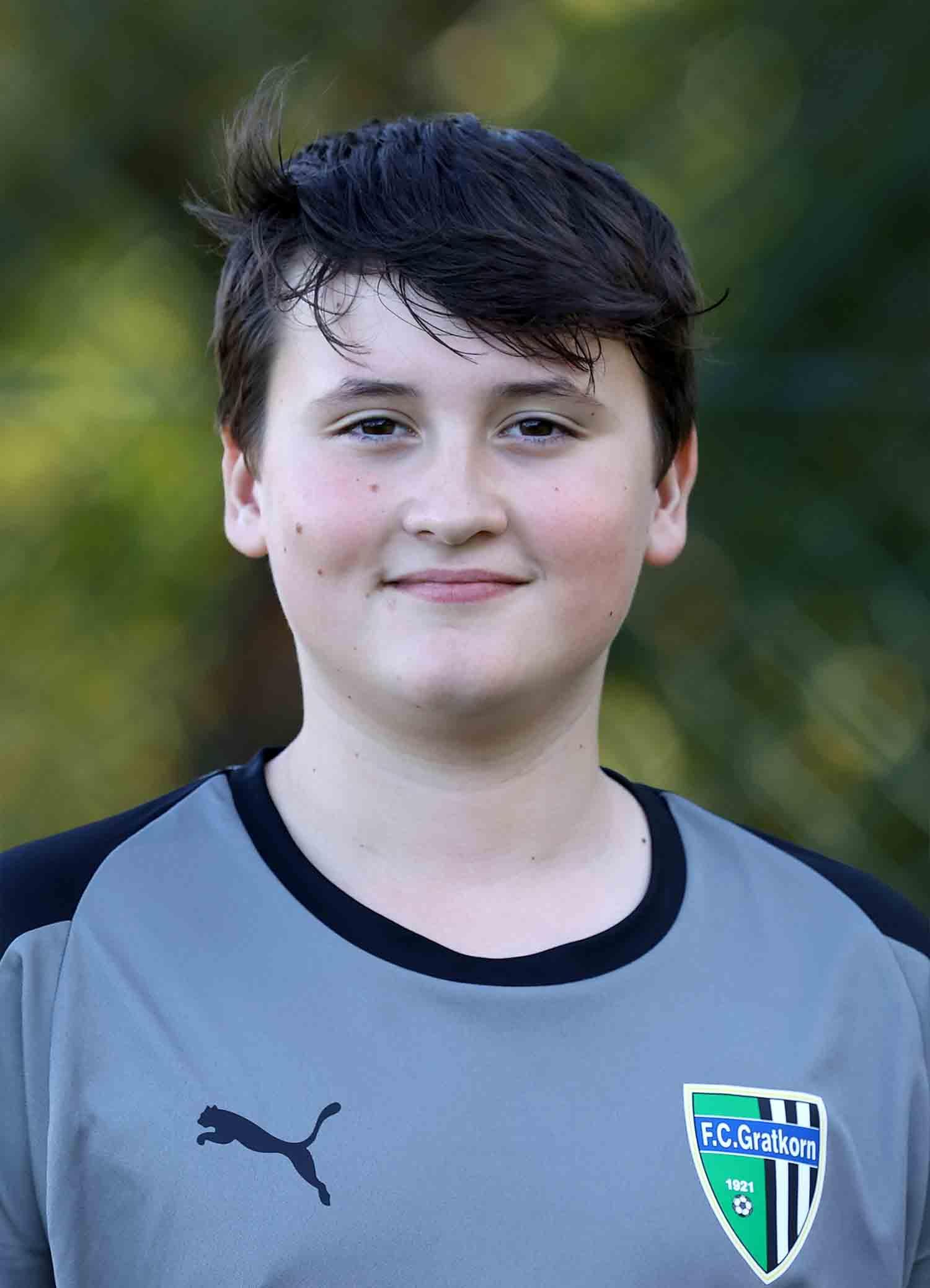 Leo Jauch, FC Gratkorn U13