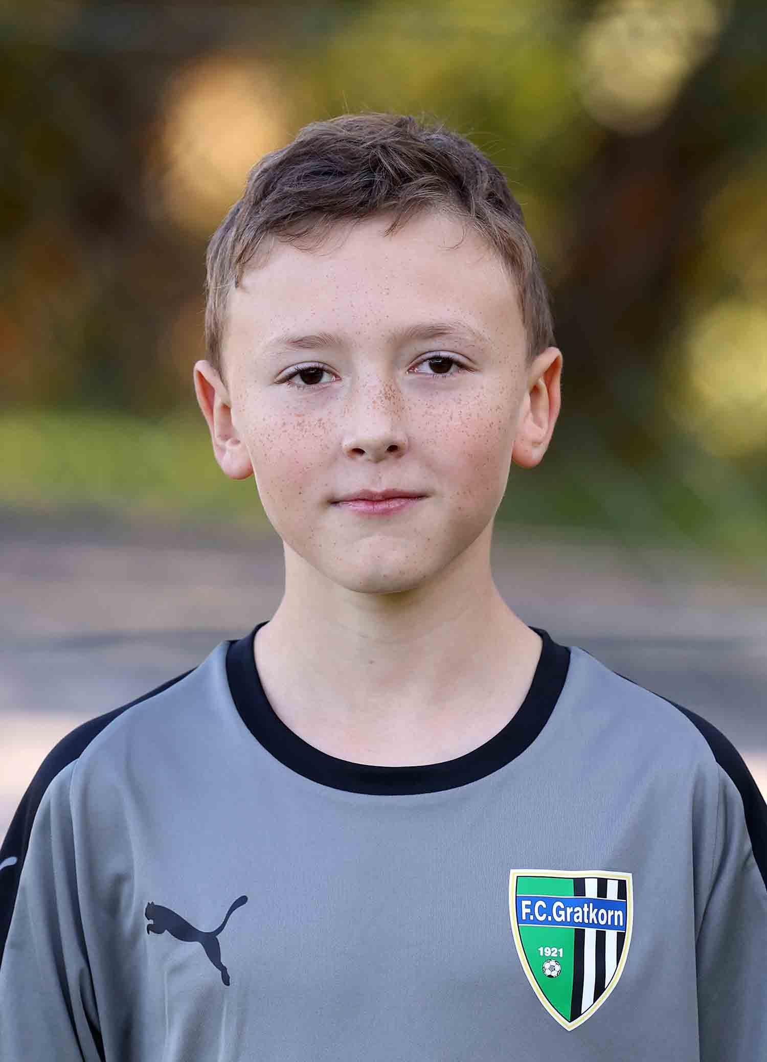 Nicolas Oberleitner, FC Gratkorn U13
