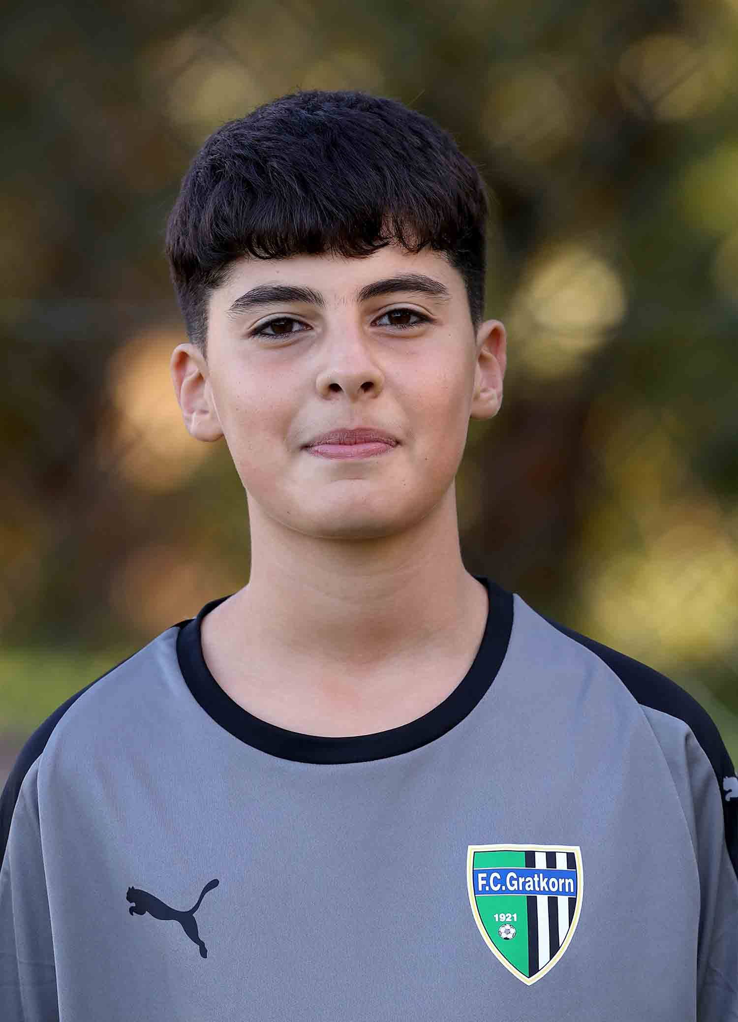 Arda Akdag, FC Gratkorn U13