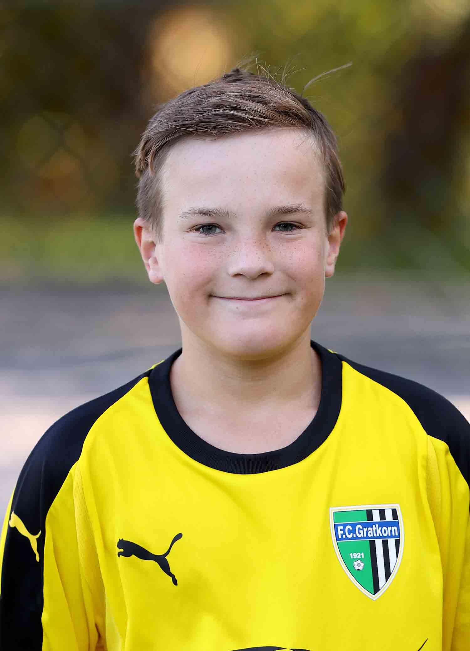 Leon Hirzer, FC Gratkorn U13