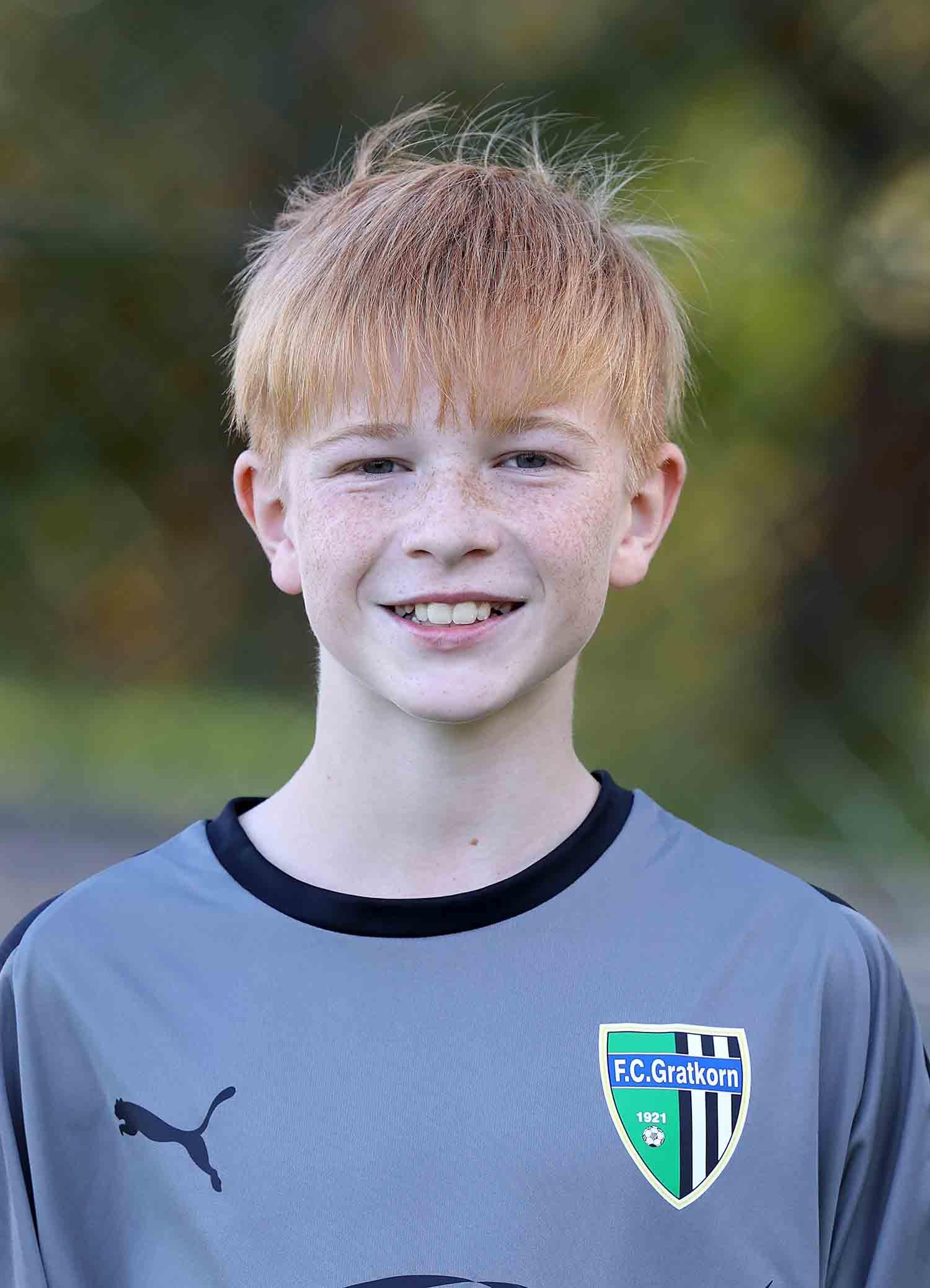 Tristan Culleton, FC Gratkorn U13