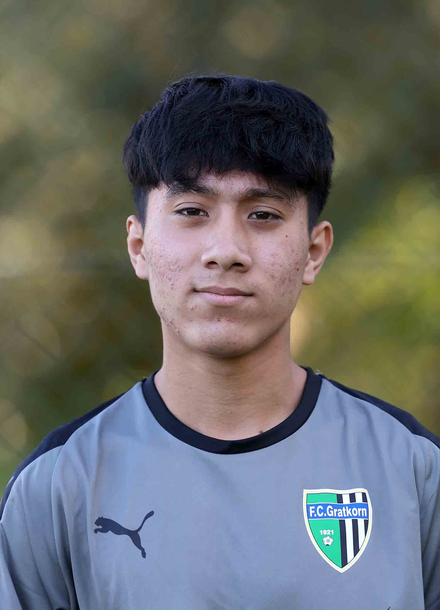 Hadi Ibrahimi, FC Gratkorn U13