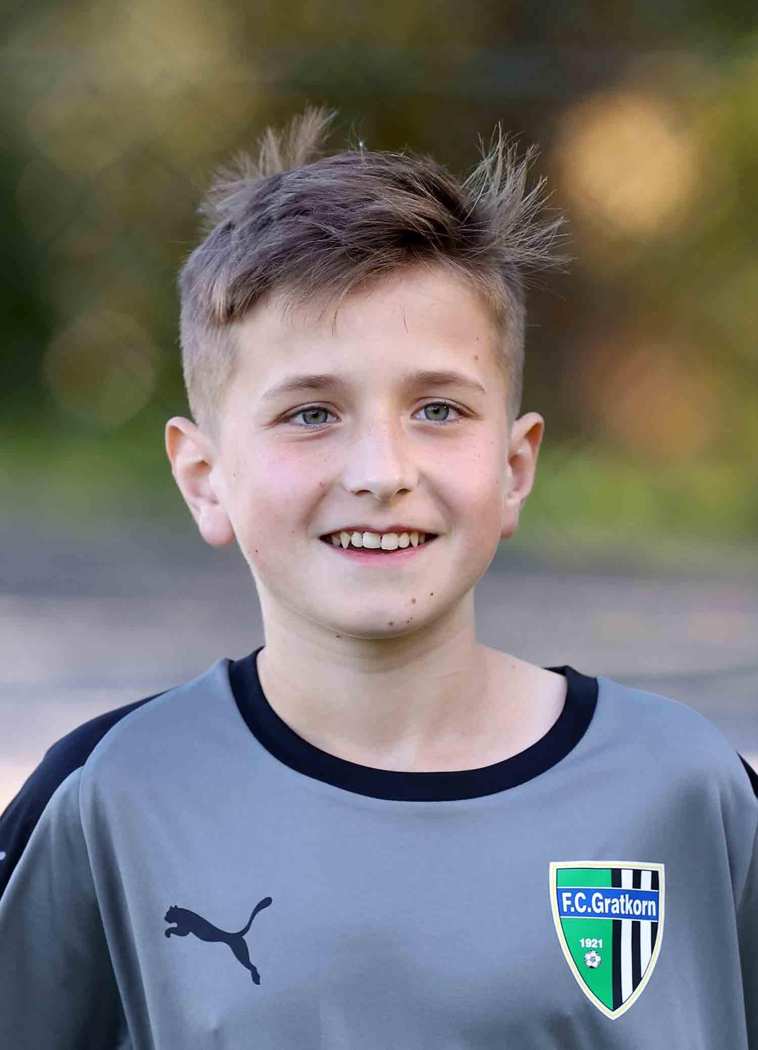 Nico Kerbler, FC Gratkorn U13