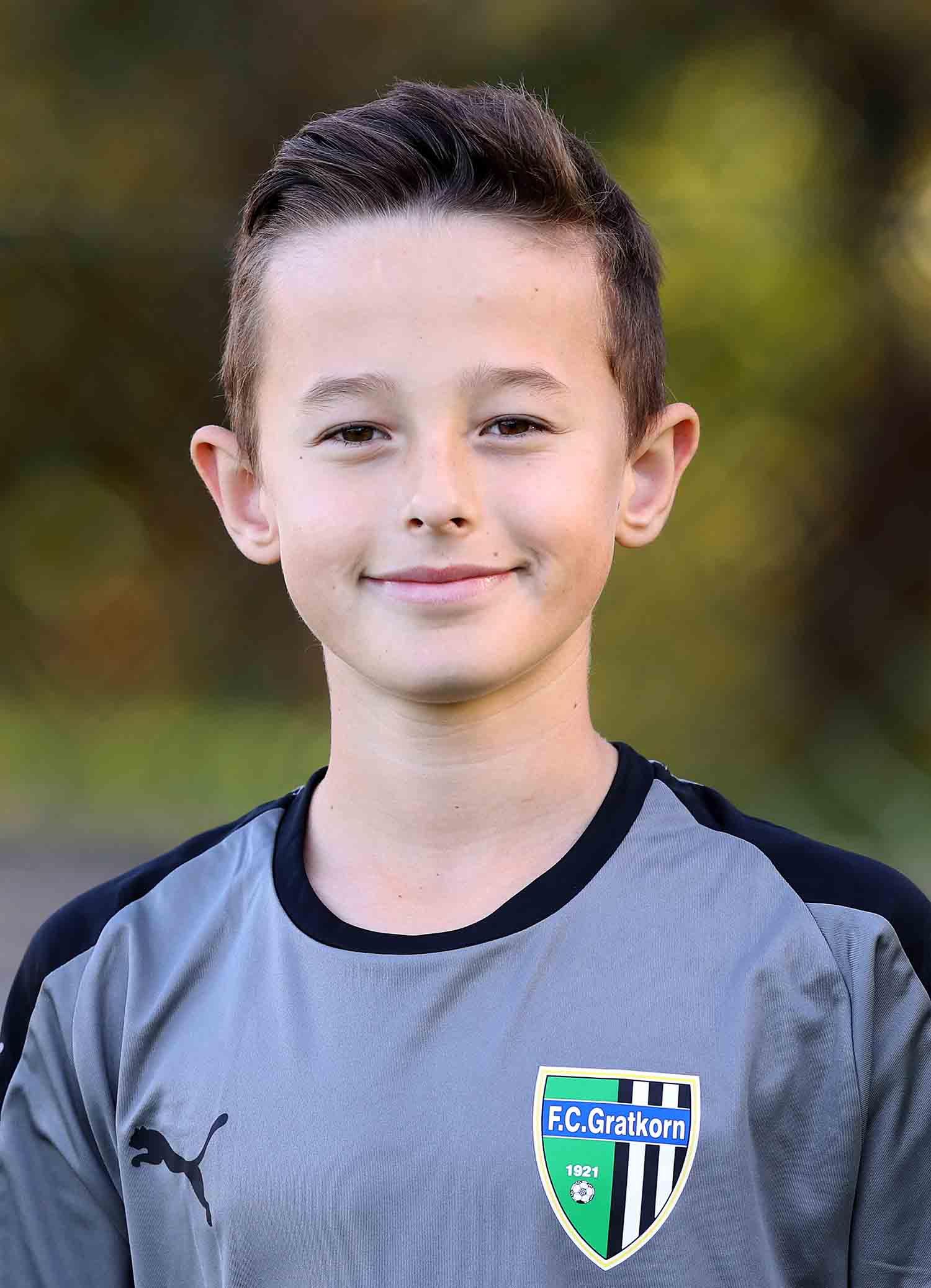 Ajdin Miljkovic, FC Gratkorn U13