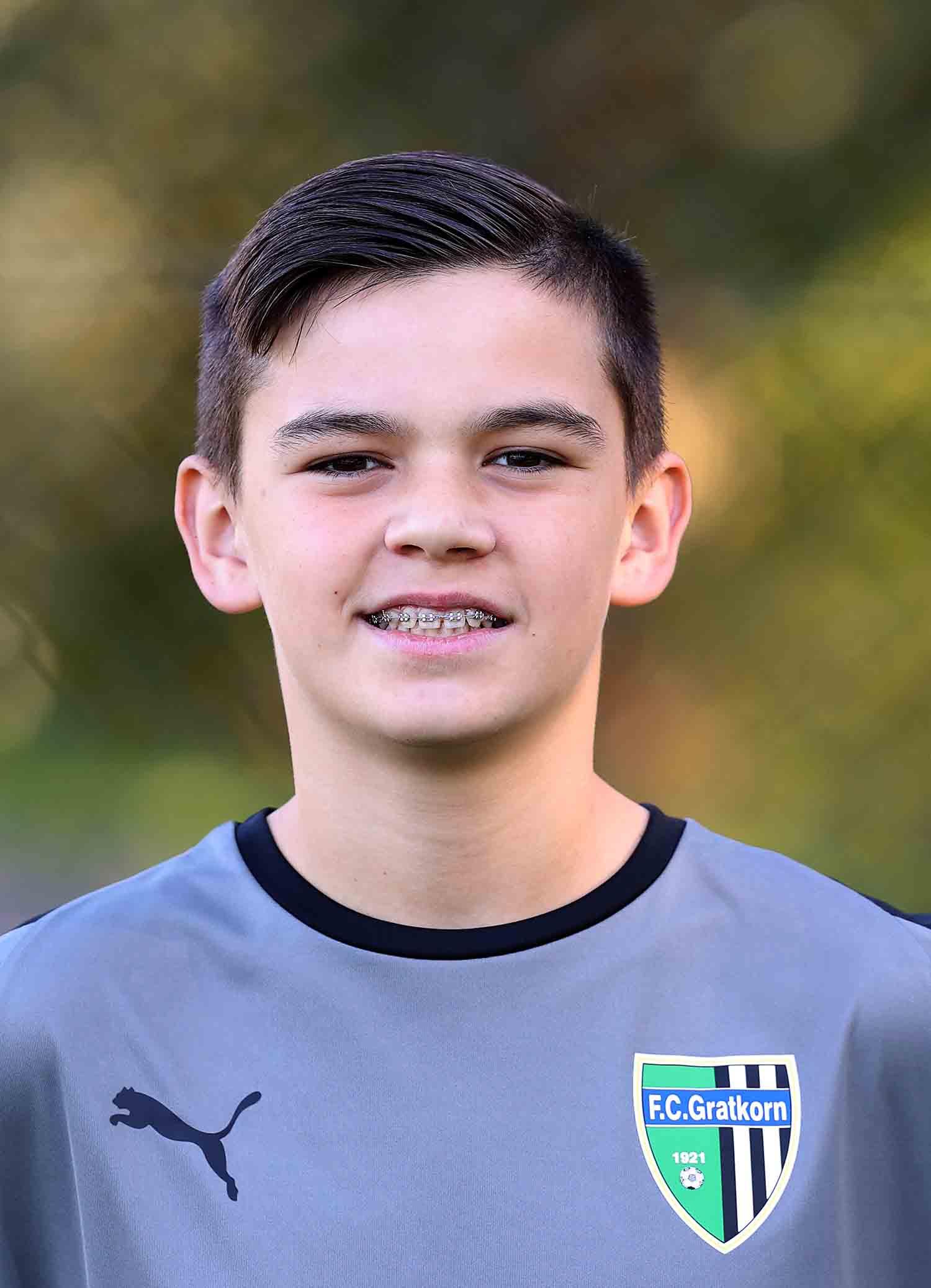 Rinor Doroci, FC Gratkorn U13