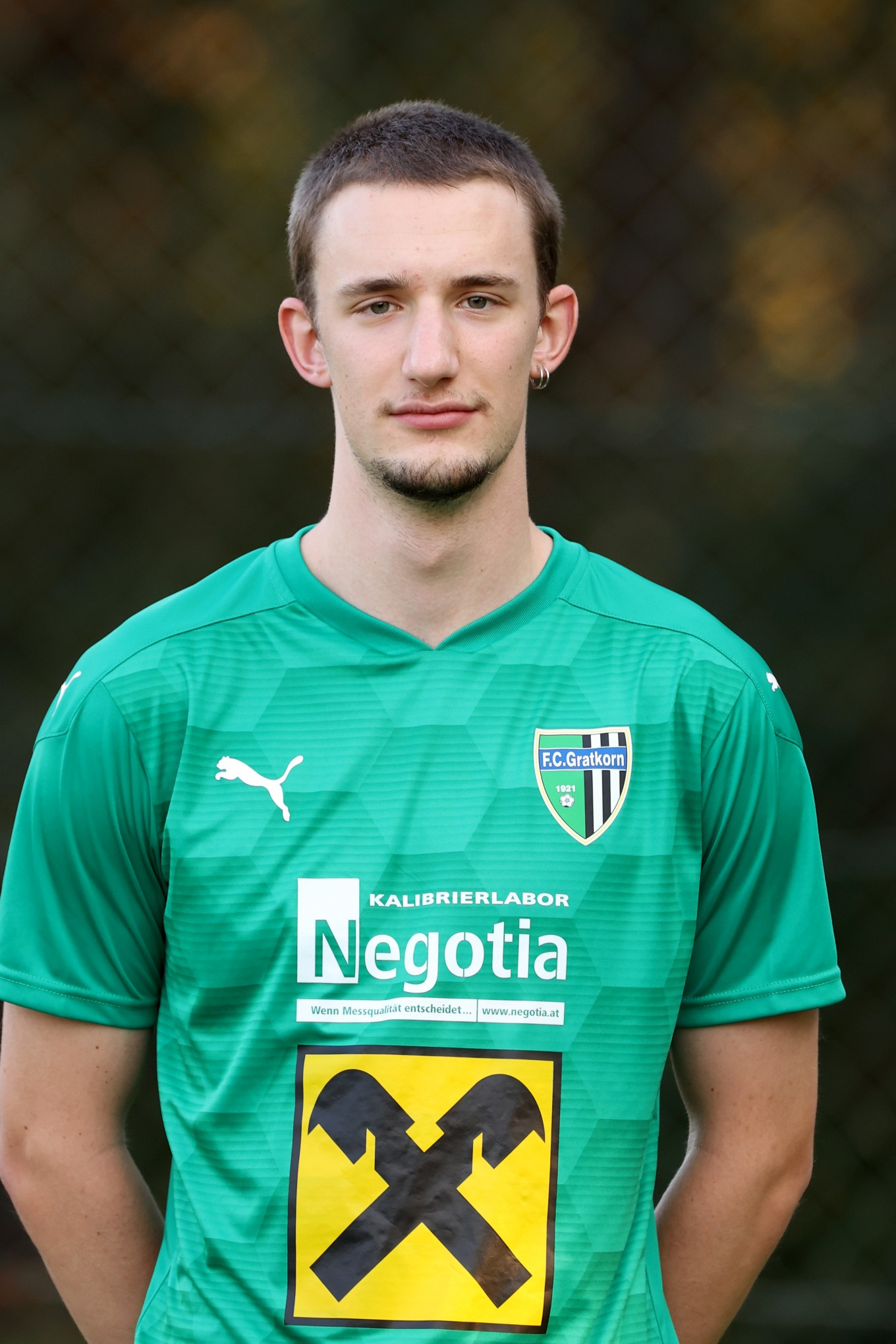 Jonah Burgsteiner, FC Gratkorn KM1
