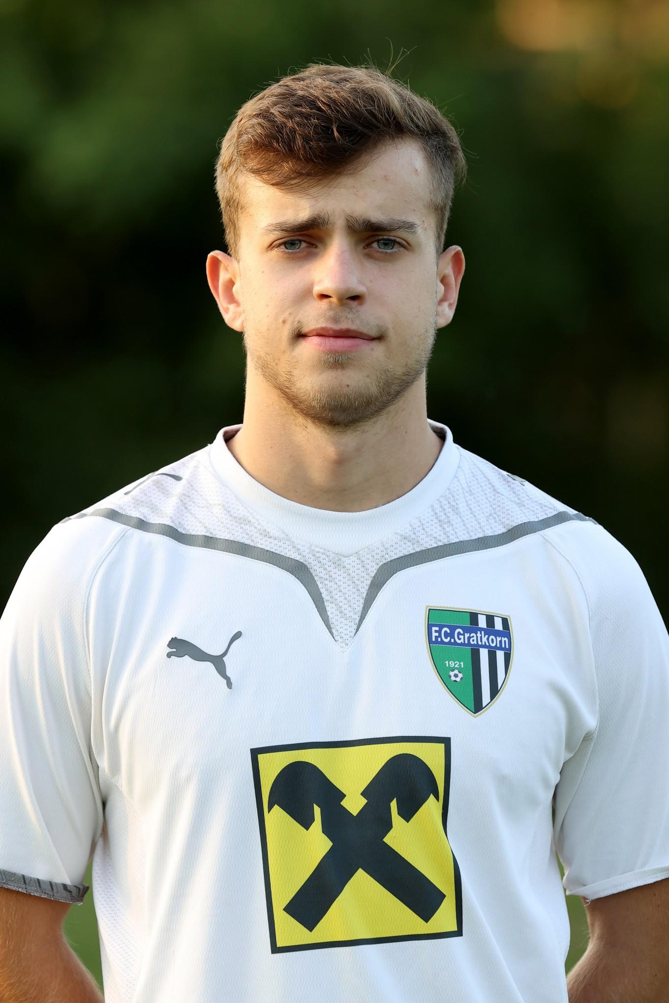 Florian Rampre-Fink, FC Gratkorn KM2